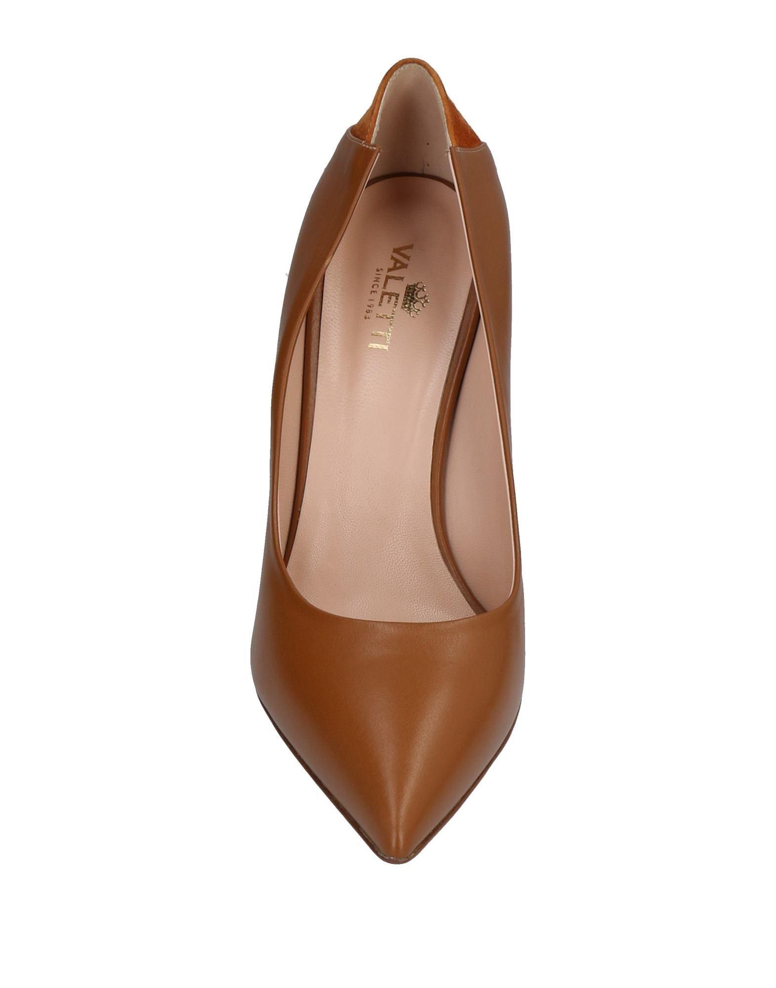 Gut um billige Schuhe zu 11474270JA tragenValetti Pumps Damen  11474270JA zu 677b38