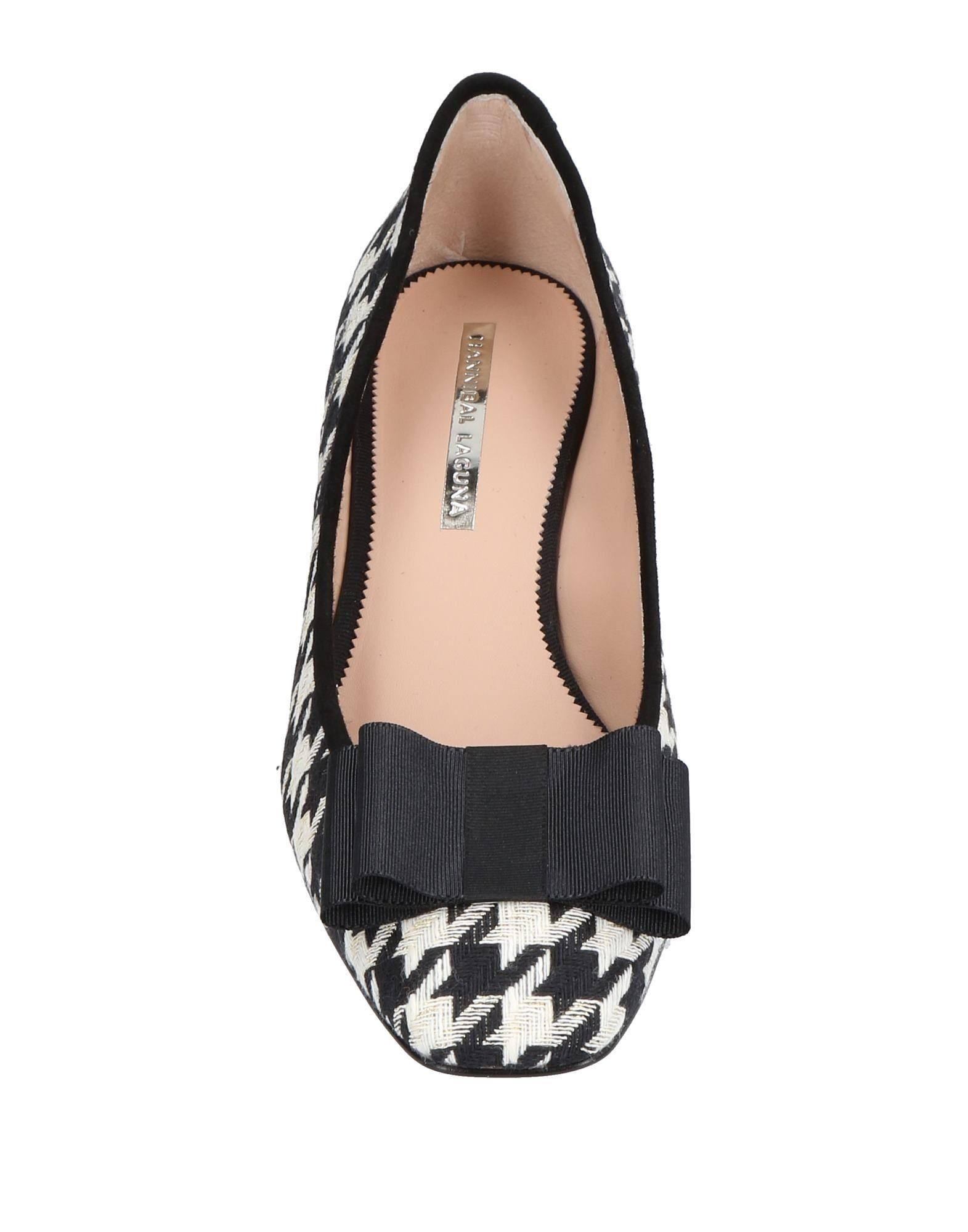 Gut tragenHannibal um billige Schuhe zu tragenHannibal Gut Laguna Pumps Damen  11474276GF 931b5d