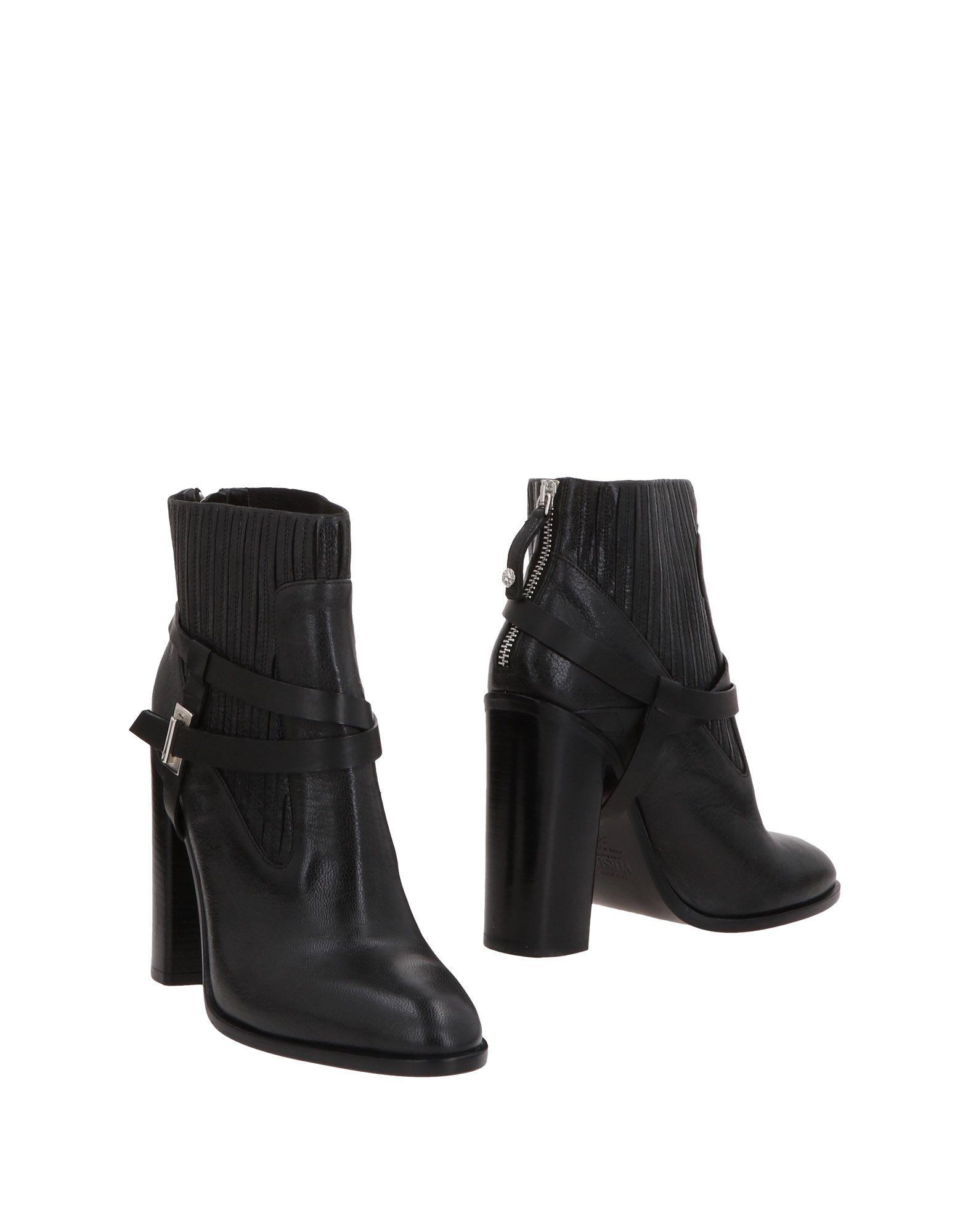 Versus Versace Ankle Boot - Women Versus on Versace Ankle Boots online on Versus  Australia - 11474288UR c622bd