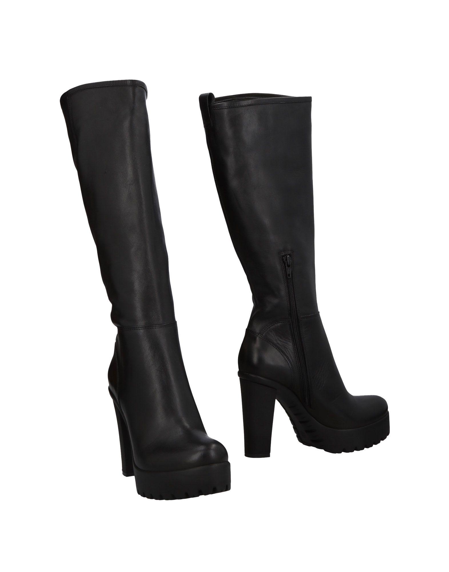 Nila & Nila Neue Stiefel Damen  11474290BJ Neue Nila Schuhe 2a8bda