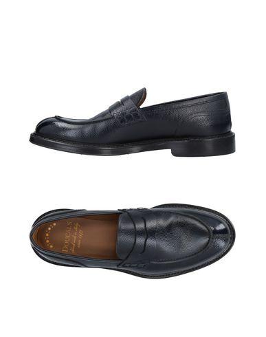 Zapatos con descuento Mocasín Doucal's Hombre - Mocasines Doucal's - 11474308SH Azul oscuro