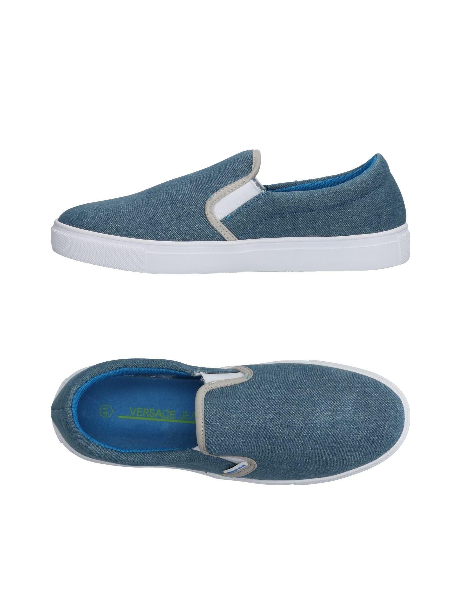 Rabatt Sneakers echte Schuhe Versace Jeans Sneakers Rabatt Herren  11474316KS 86a0df