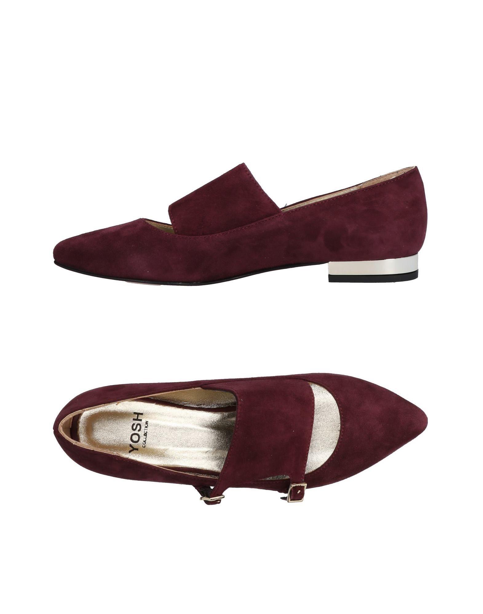 Yosh Collection Ballerinas Damen  11474318LC Gute Qualität beliebte Schuhe
