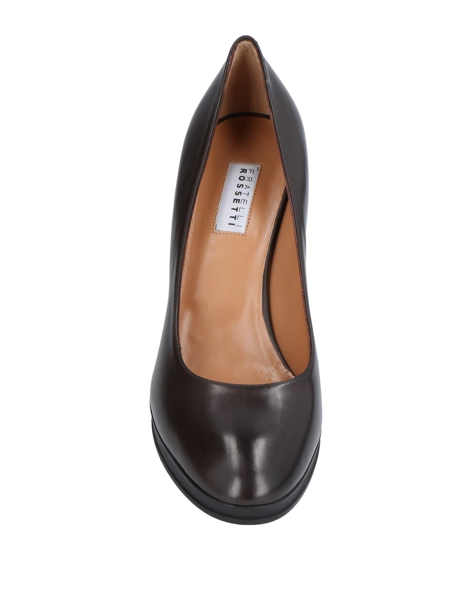 Stilvolle billige Schuhe  Fratelli Rossetti Pumps Damen  Schuhe 11474336KQ 7a6fa8