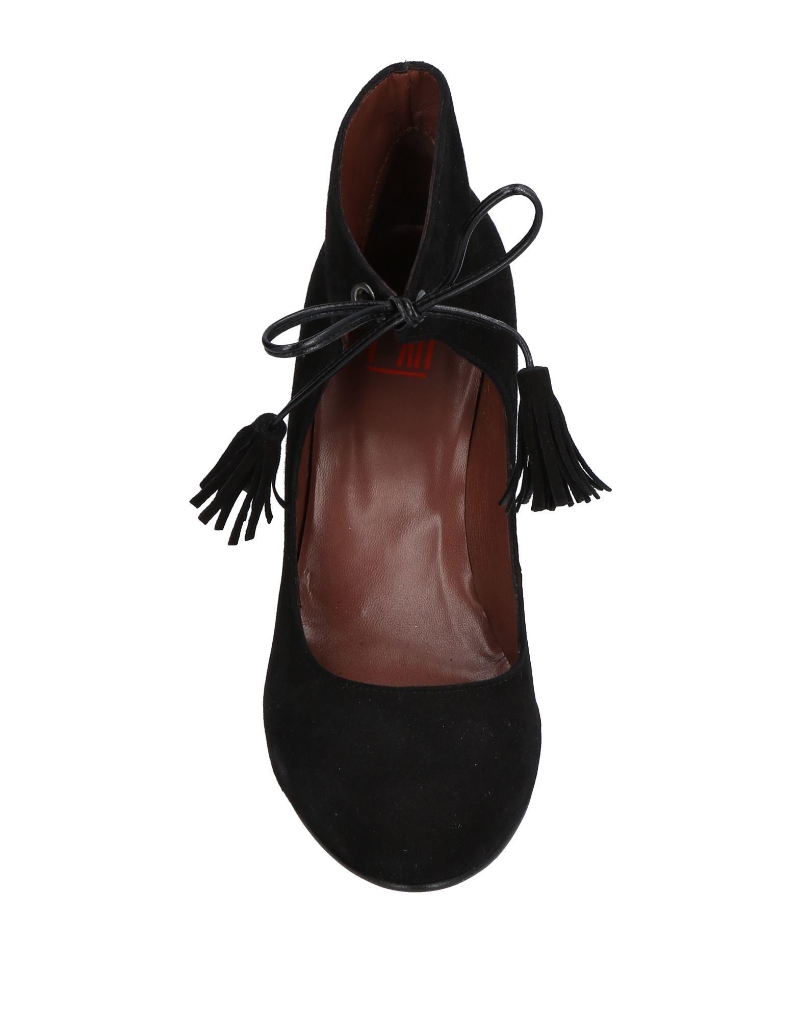 I Am Pumps Qualität Damen  11474344BX Gute Qualität Pumps beliebte Schuhe d3731f