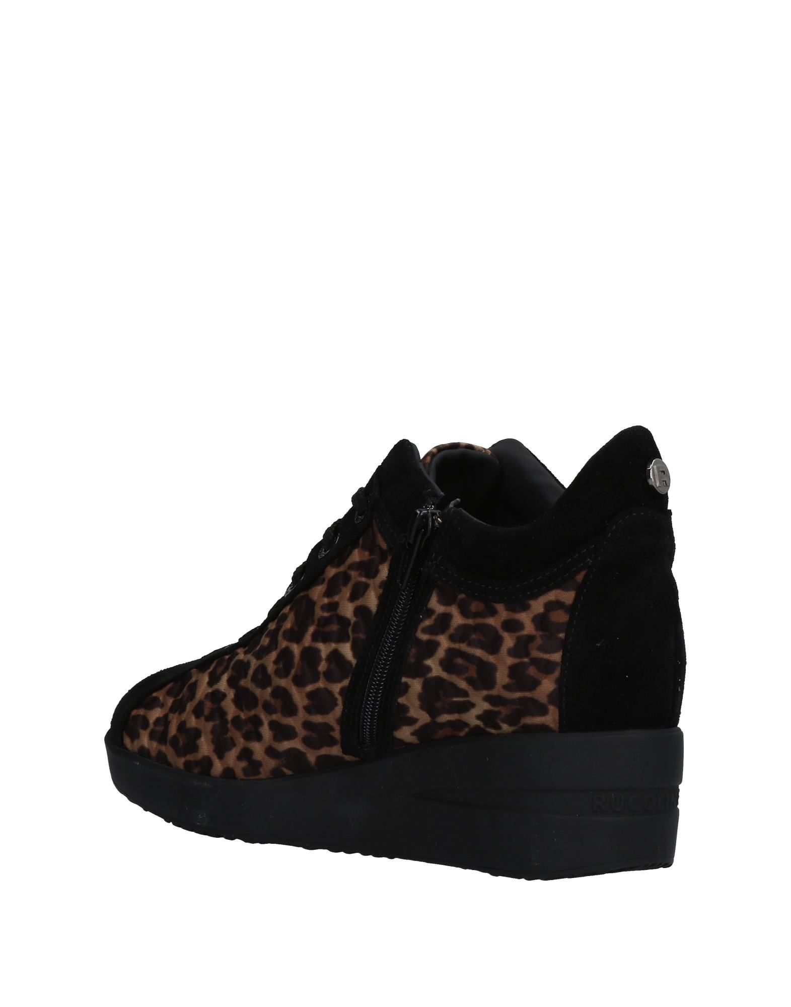 Gut um billige Damen Schuhe zu tragenRuco Line Sneakers Damen billige  11474365BL d7e554