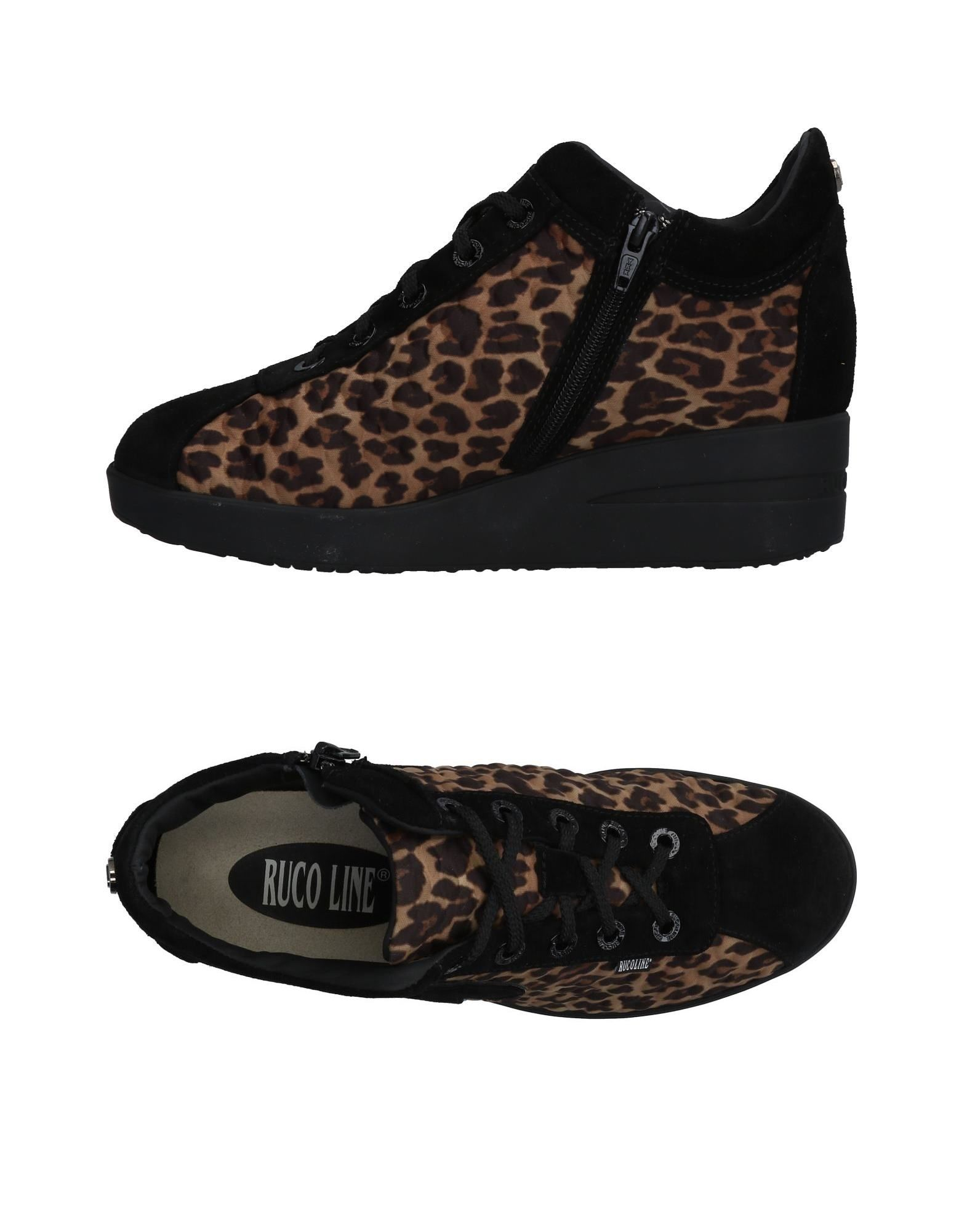 Sneakers Sneakers Sneakers Ruco Line Donna - 11474365BL 186b57