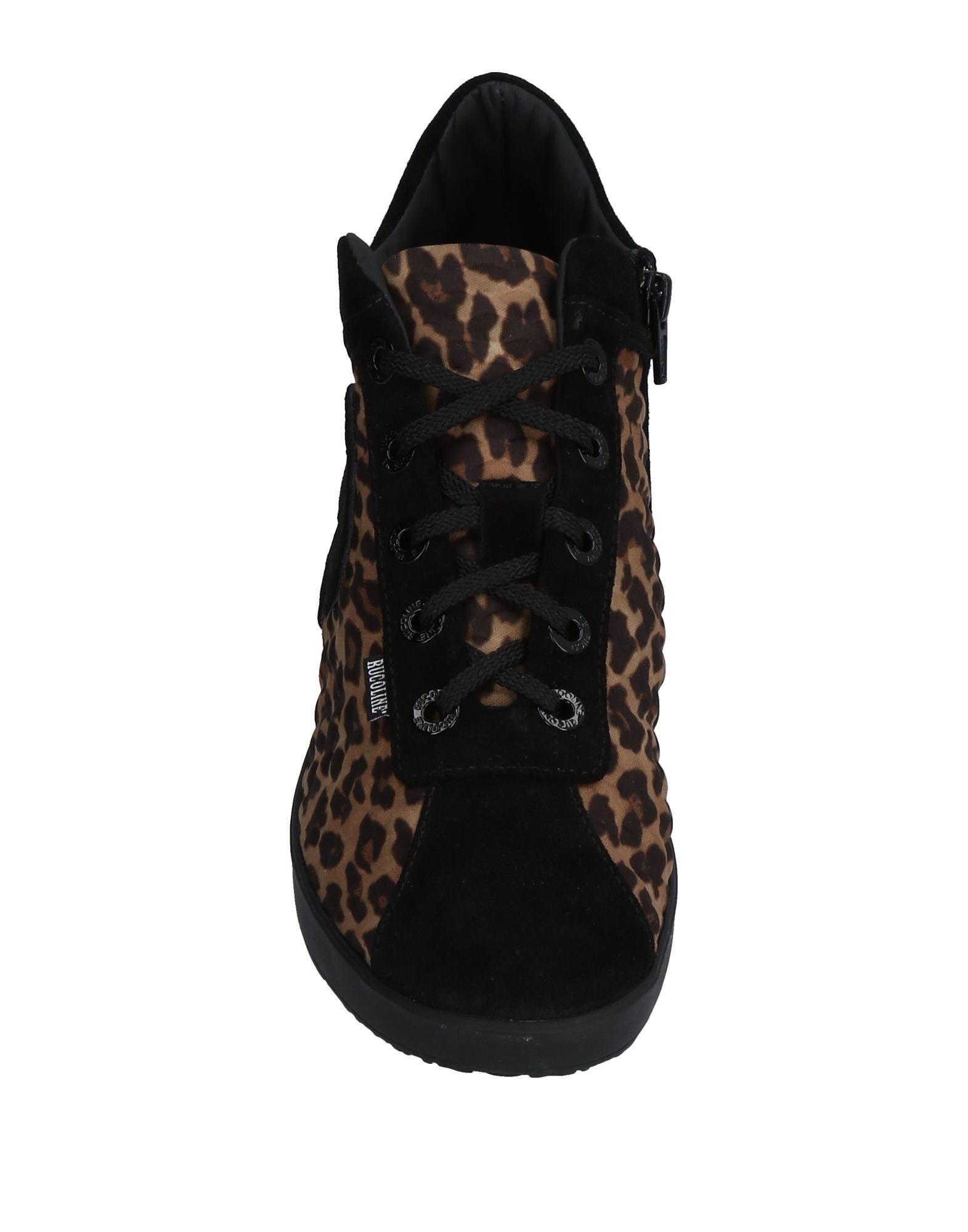 Gut tragenRuco um billige Schuhe zu tragenRuco Gut Line Sneakers Damen  11474365BL 049389
