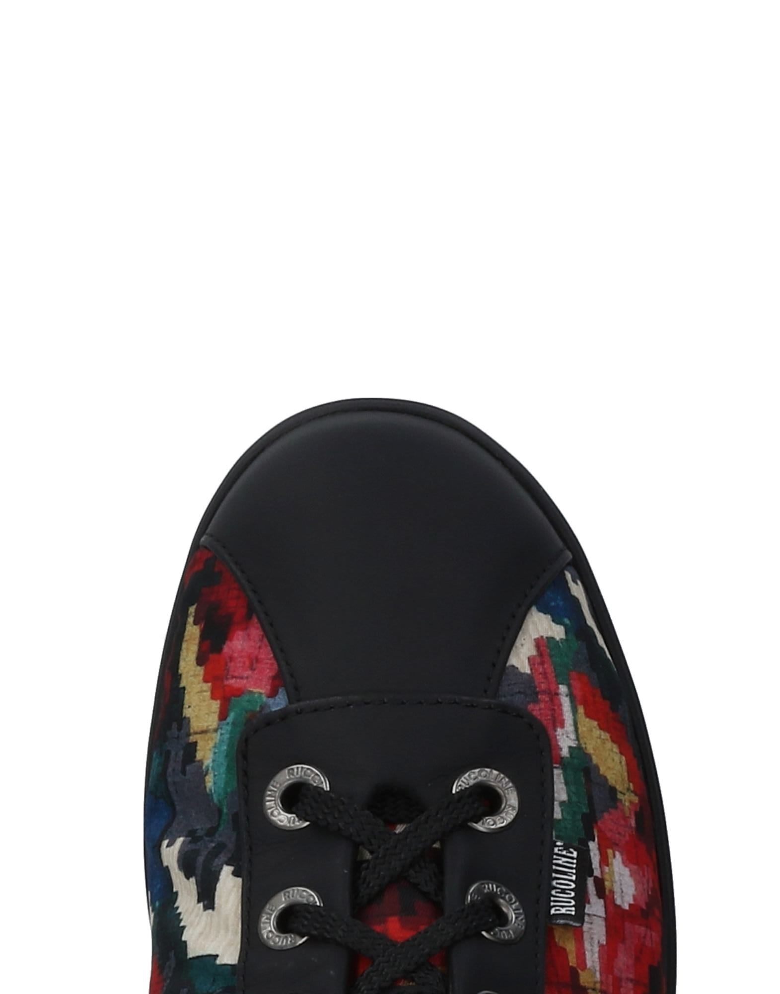 Gut um billige Sneakers Schuhe zu tragenRuco Line Sneakers billige Damen  11474366TN 743ea7