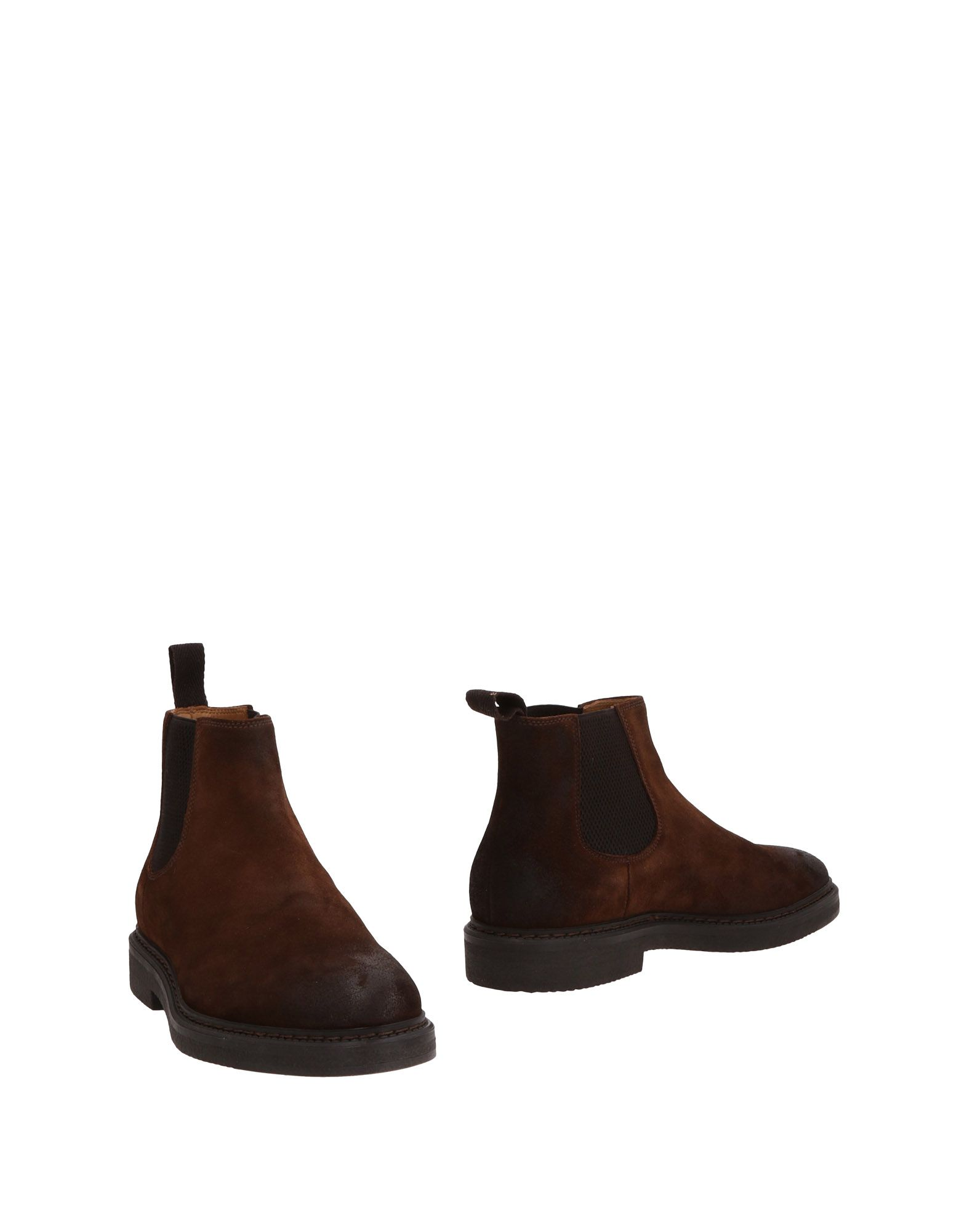 Doucal's Stiefelette Herren  11474368KQ Gute Qualität beliebte Schuhe