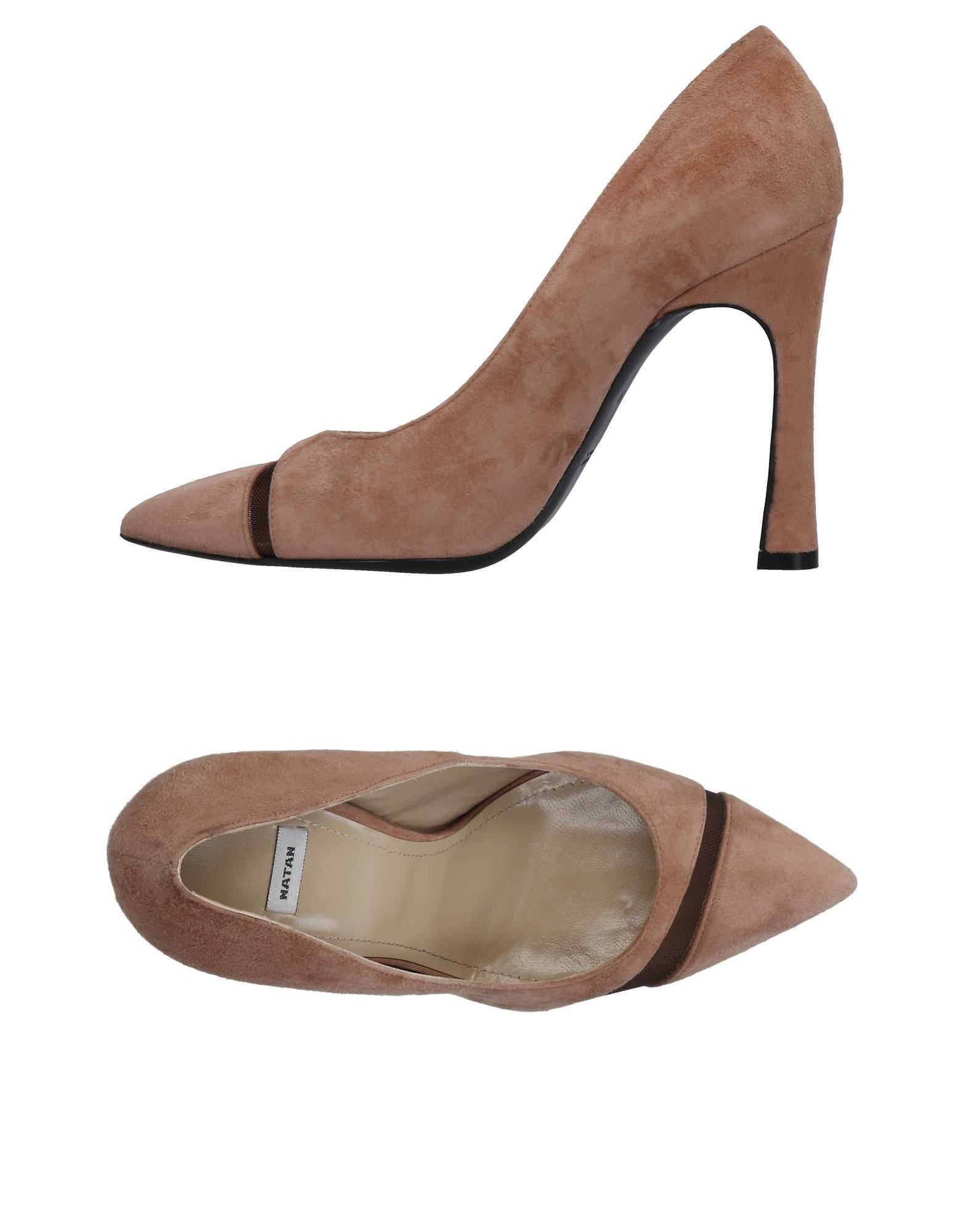 Stilvolle billige Schuhe Natan Pumps Damen  11474392GA