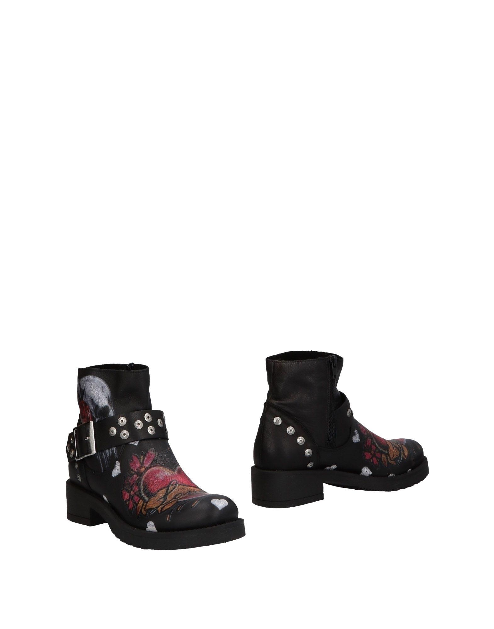 Nila & Nila Stiefelette Damen  11474408CI Neue Schuhe