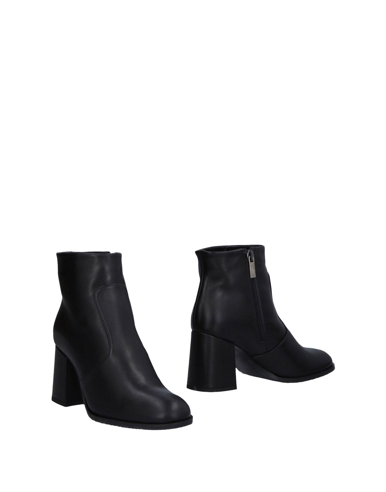 Gut um billige Schuhe Stiefelette zu tragenNila & Nila Stiefelette Schuhe Damen  11474410VD 8be3aa
