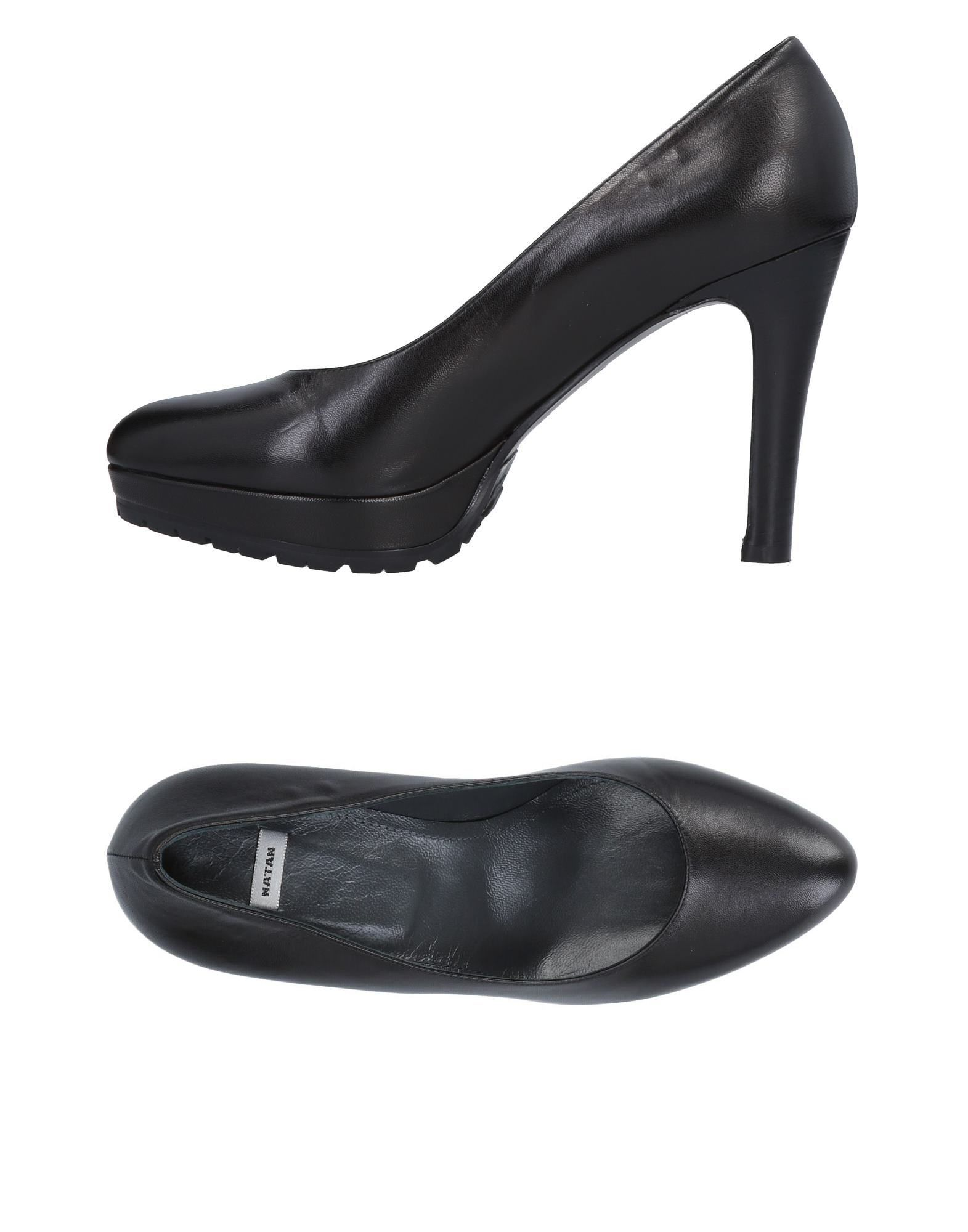 Stilvolle billige Schuhe Damen Natan Pumps Damen Schuhe  11474414KK 485762