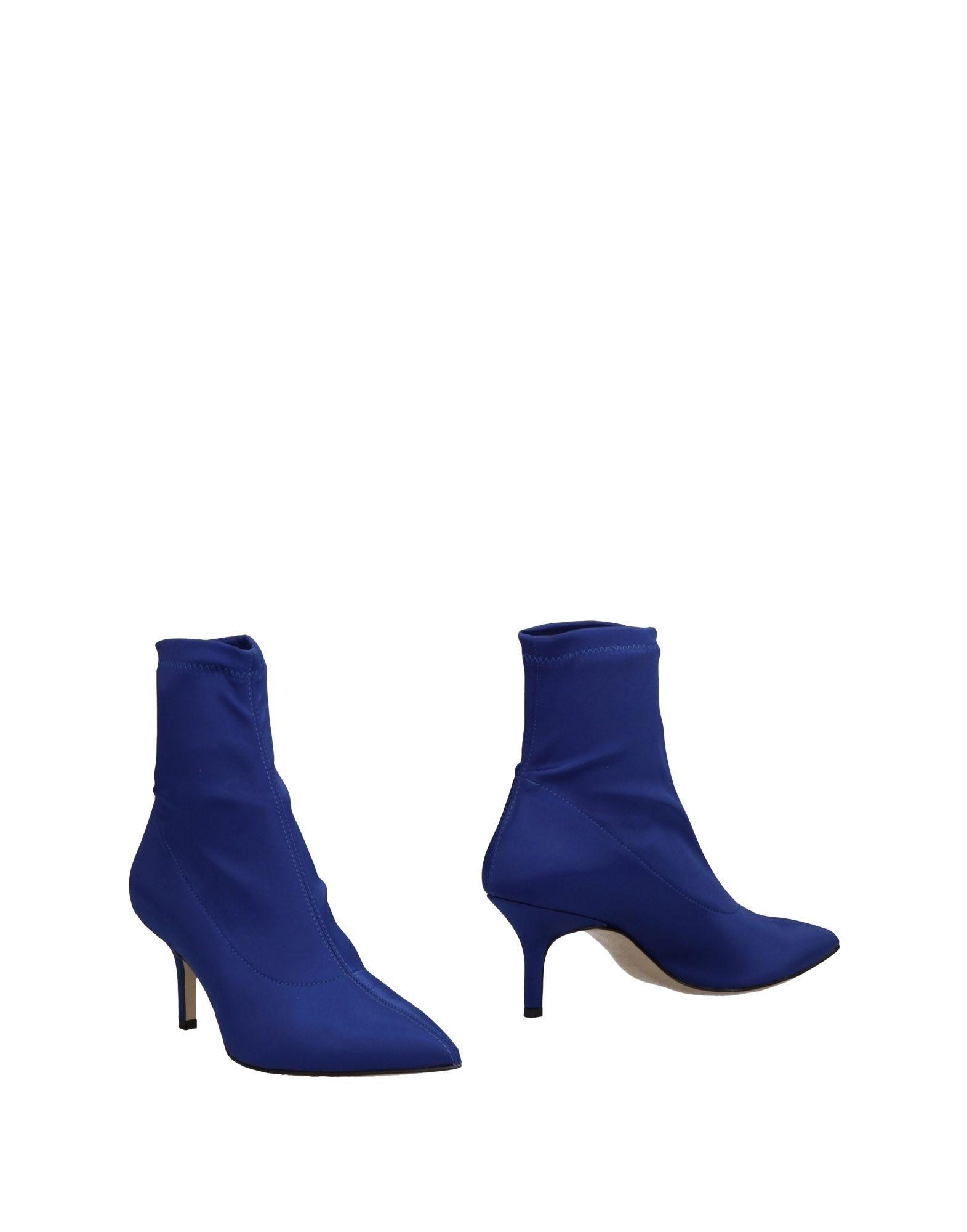 Nila & Nila Stiefelette Damen  11474417CG Neue Schuhe