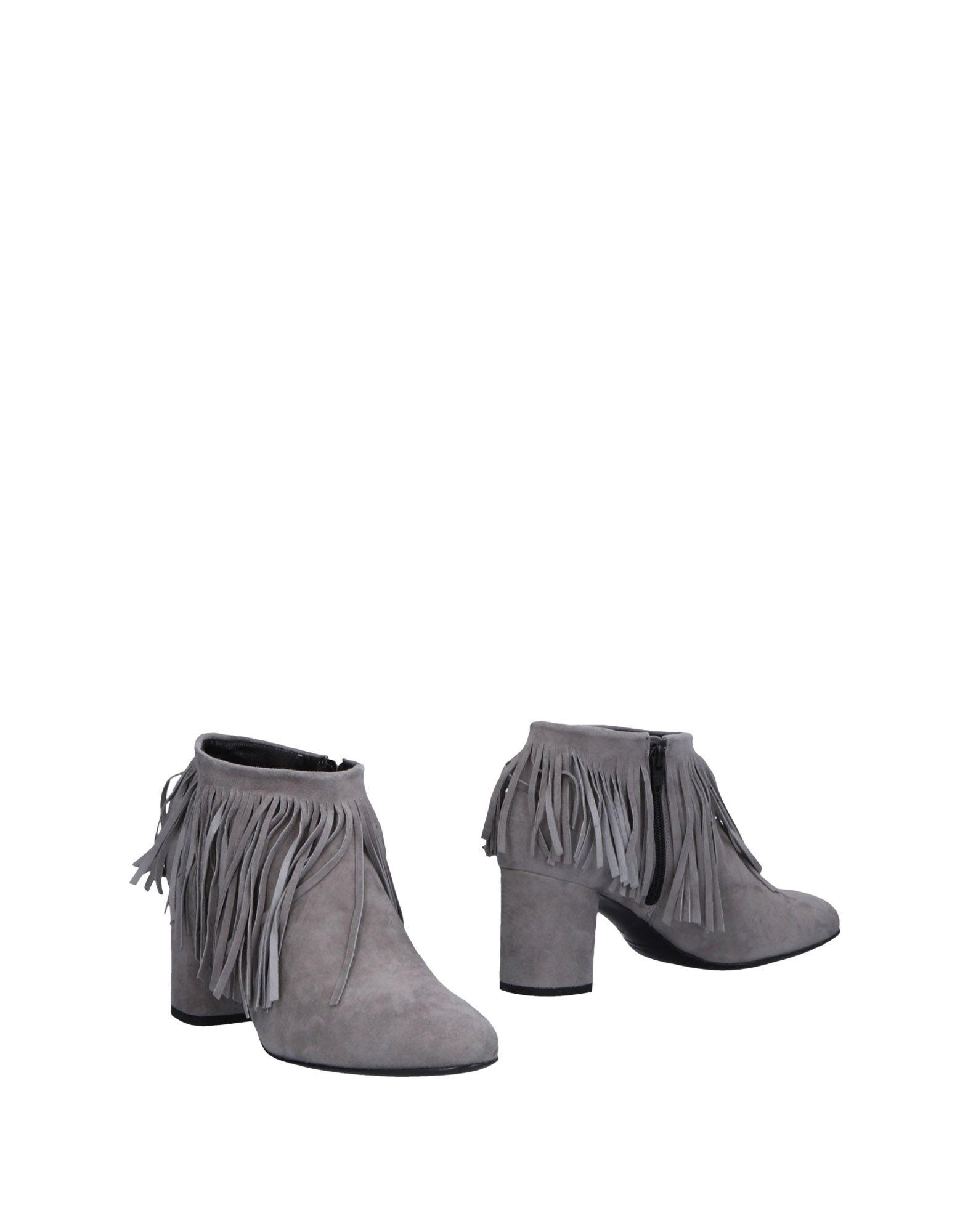 Stilvolle billige Damen Schuhe Guglielmo Rotta Stiefelette Damen billige  11474421PJ 1b406e