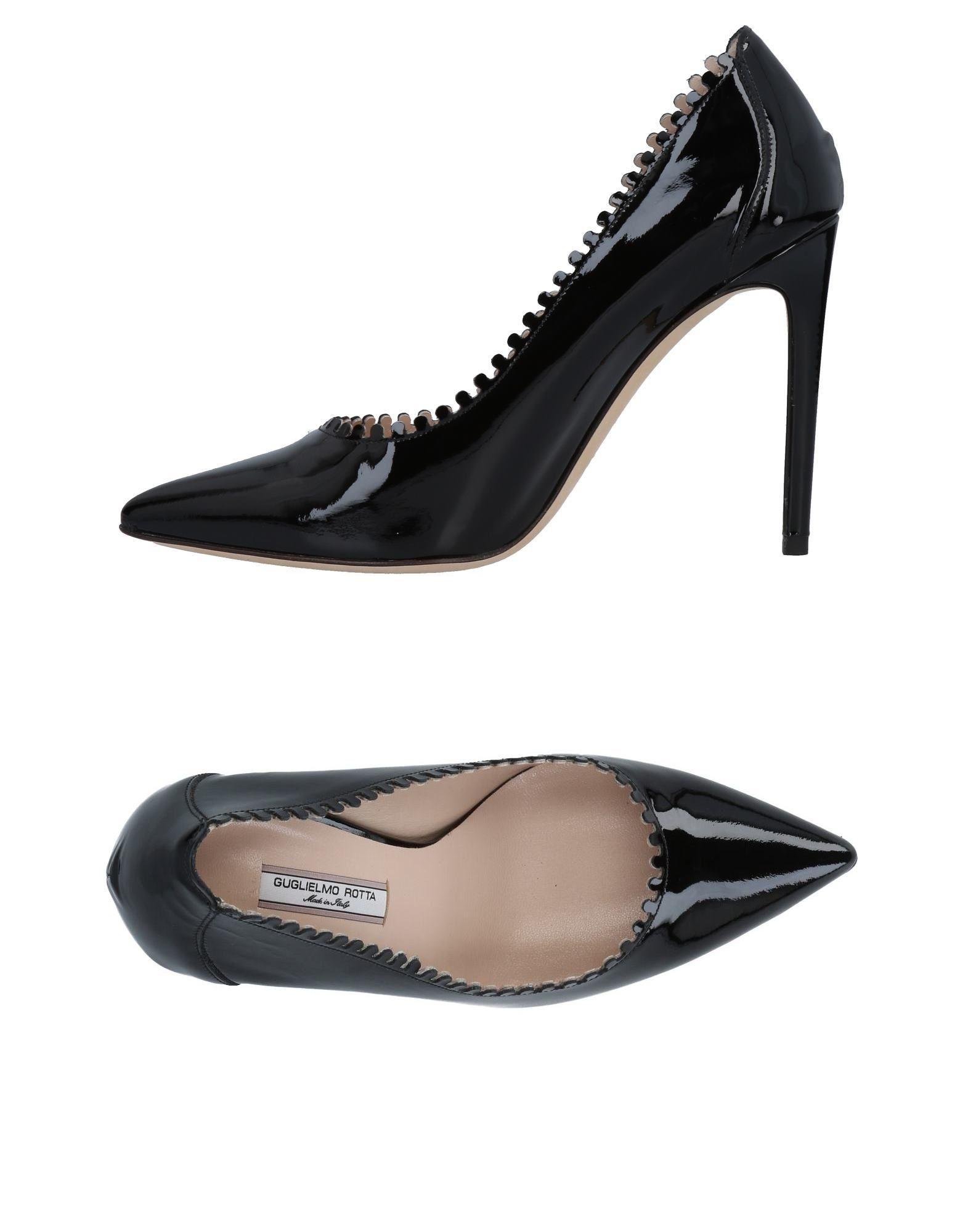 Guglielmo 11474428XT Rotta Pumps Damen  11474428XT Guglielmo Gute Qualität beliebte Schuhe e4b8b6