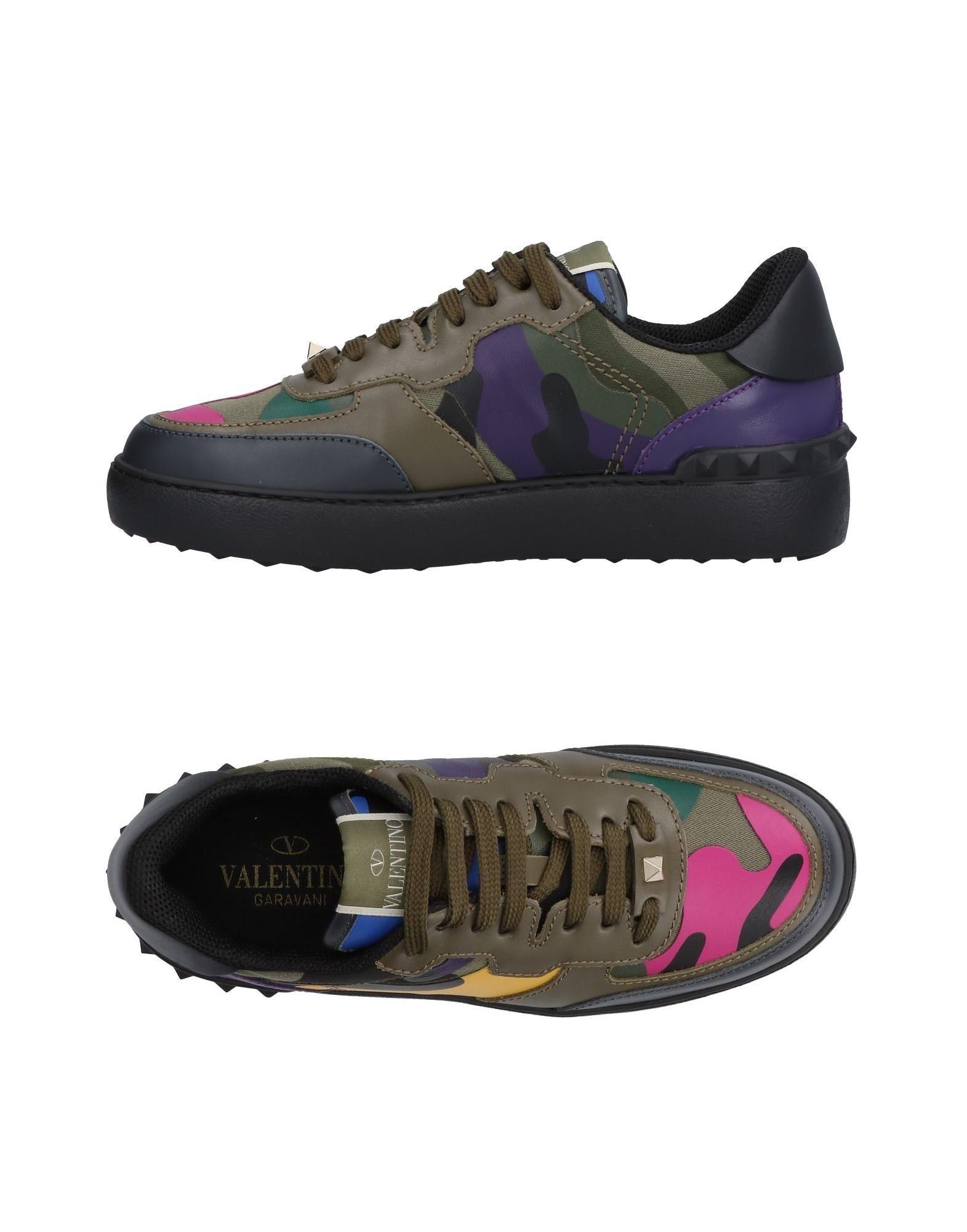 Valentino Garavani Sneakers Damen  11474436XDGünstige gut aussehende Schuhe
