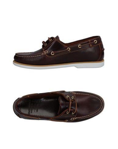 Zapatos con descuento Mocasín Lumberjack Hombre - Mocasines Lumberjack - 11474438VW Azul oscuro