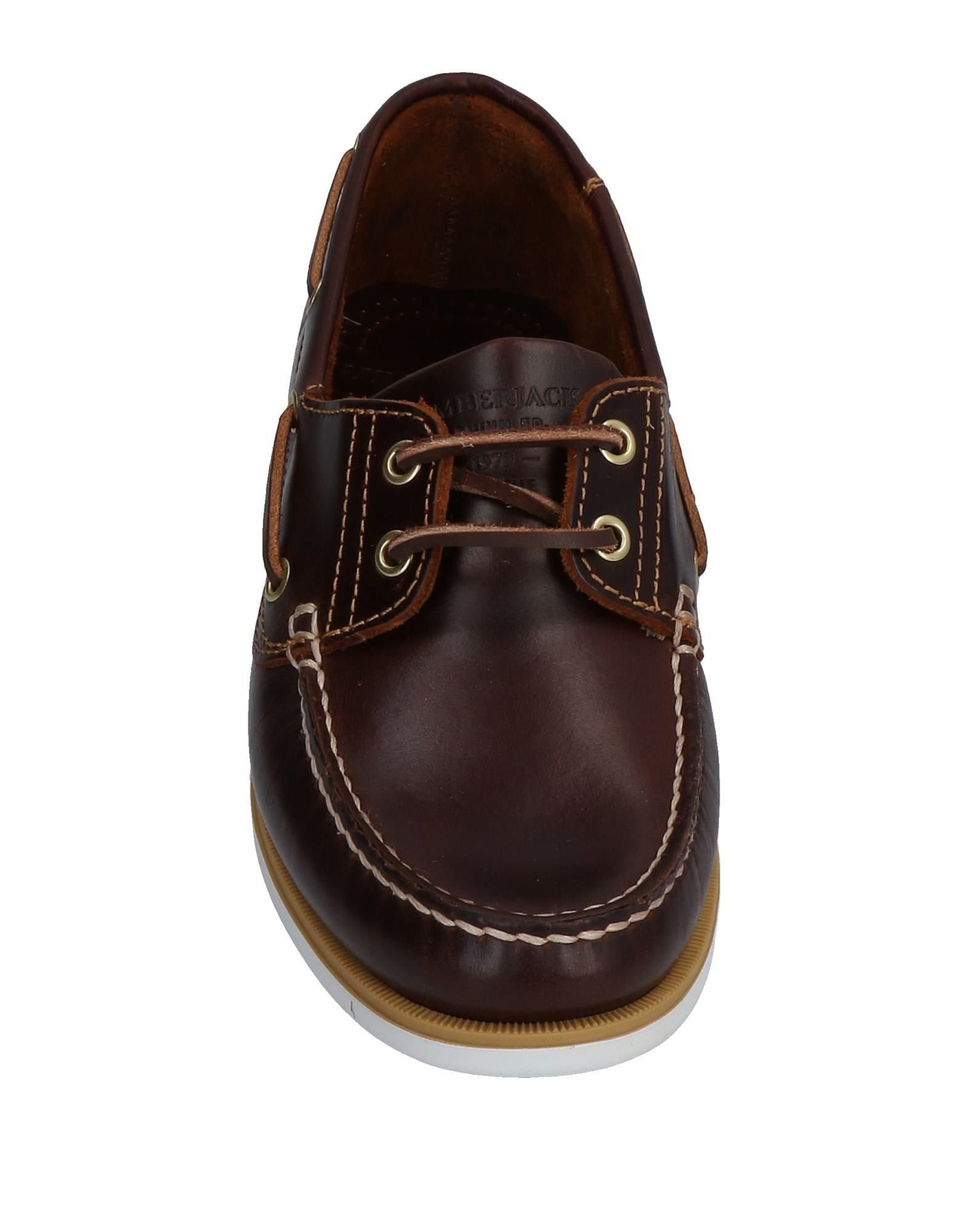 Rabatt echte  Schuhe Lumberjack Mokassins Herren  echte 11474438VW fbafaf