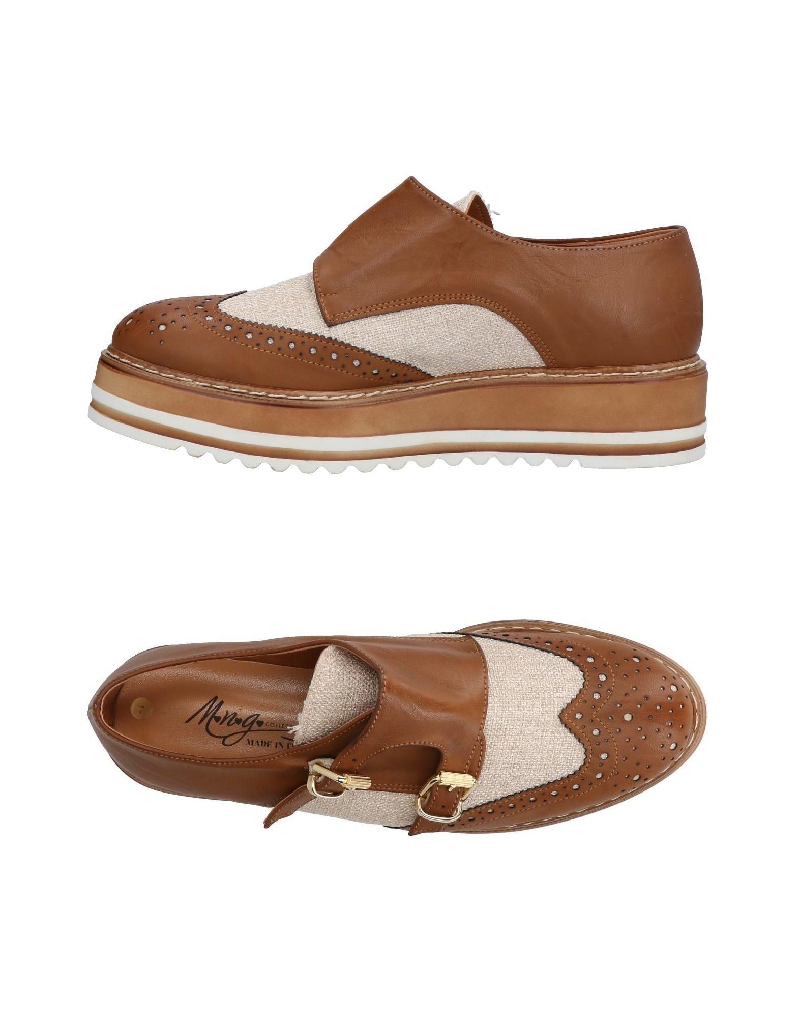 Günstige und modische Schuhe Mng Mokassins Damen  11474444RE