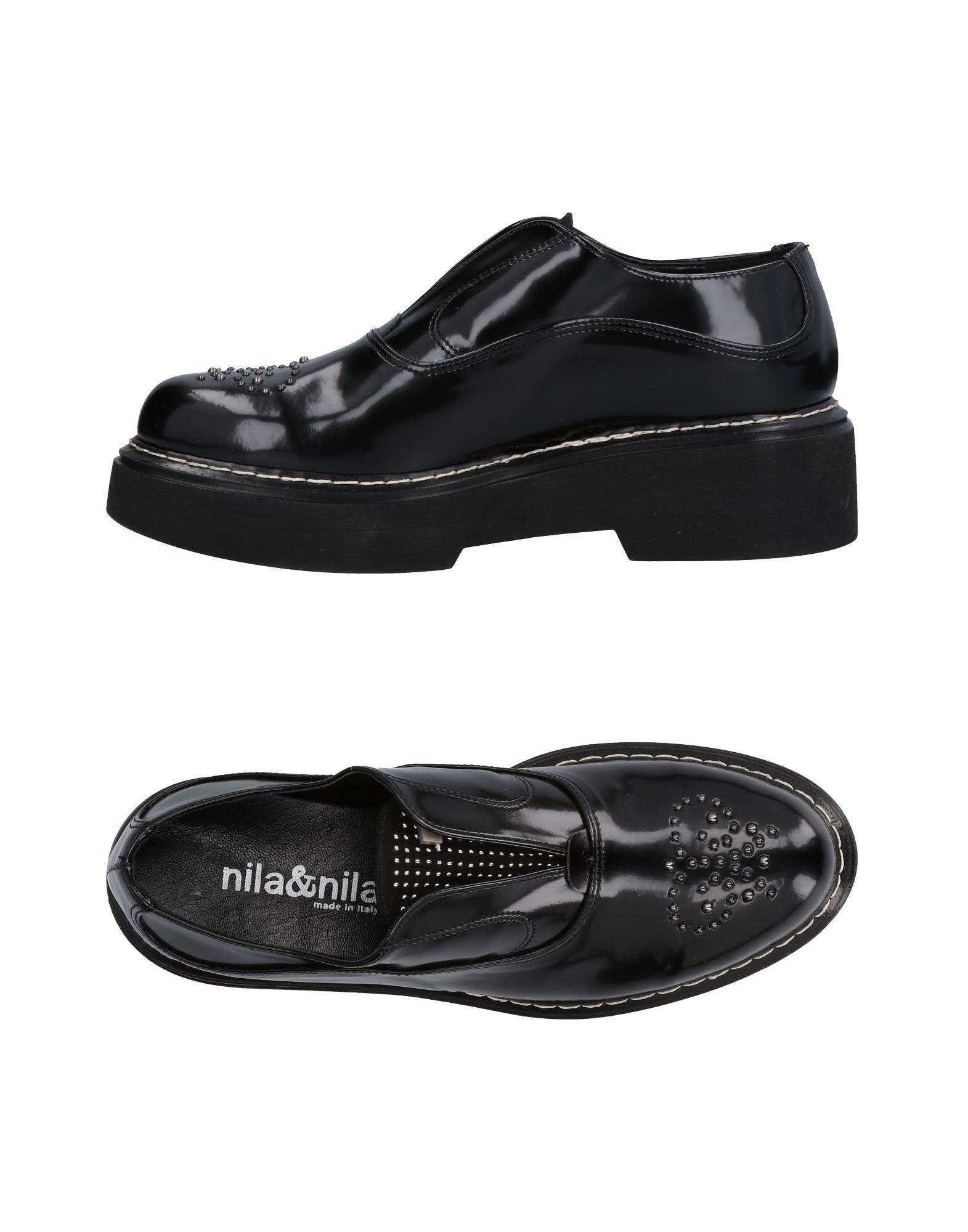 Nila & Nila Nila Loafers - Women Nila & & Nila Loafers online on  United Kingdom - 11474453SI b603cb