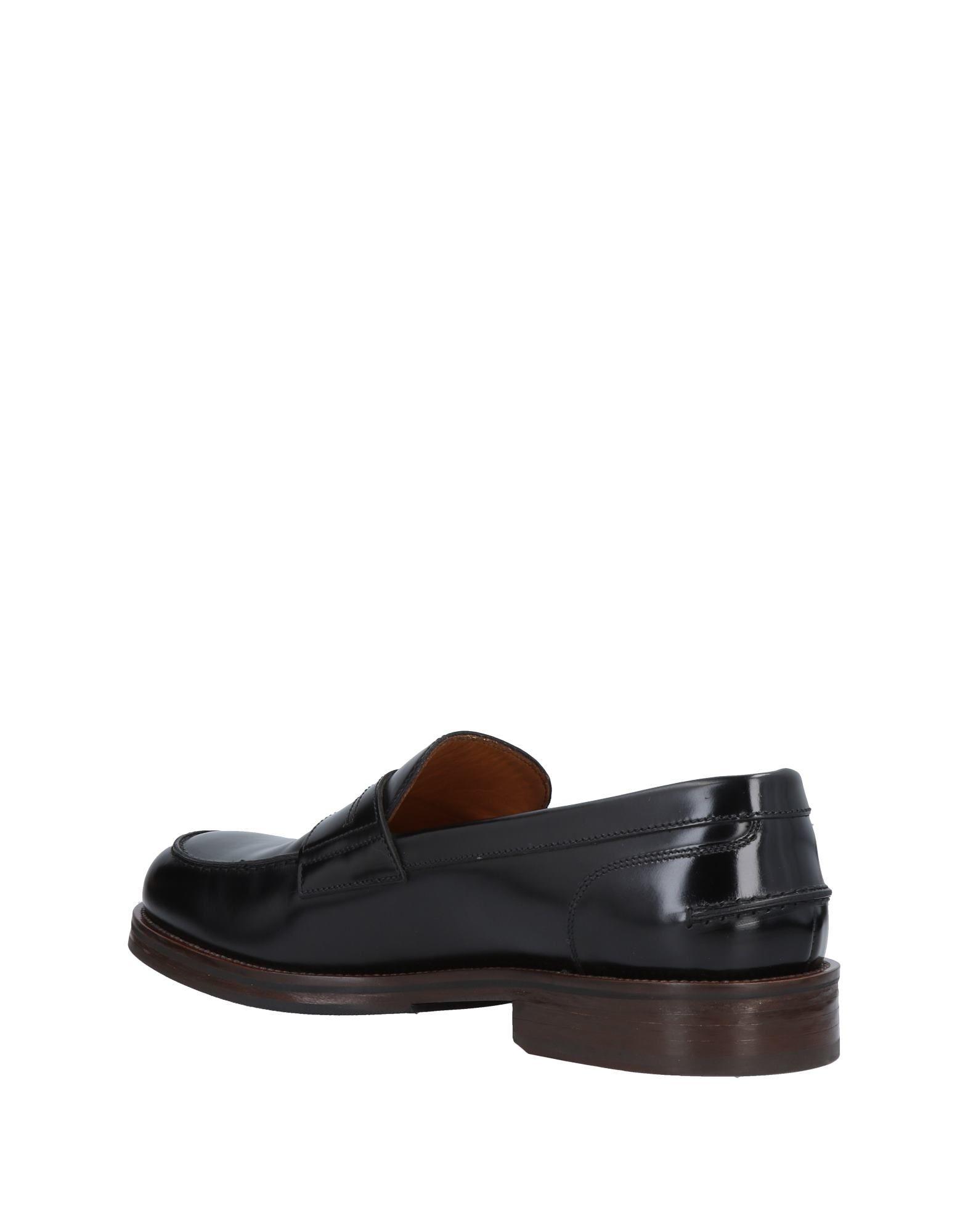 Doucal's Mokassins Herren  11474457GR Gute Qualität beliebte Schuhe