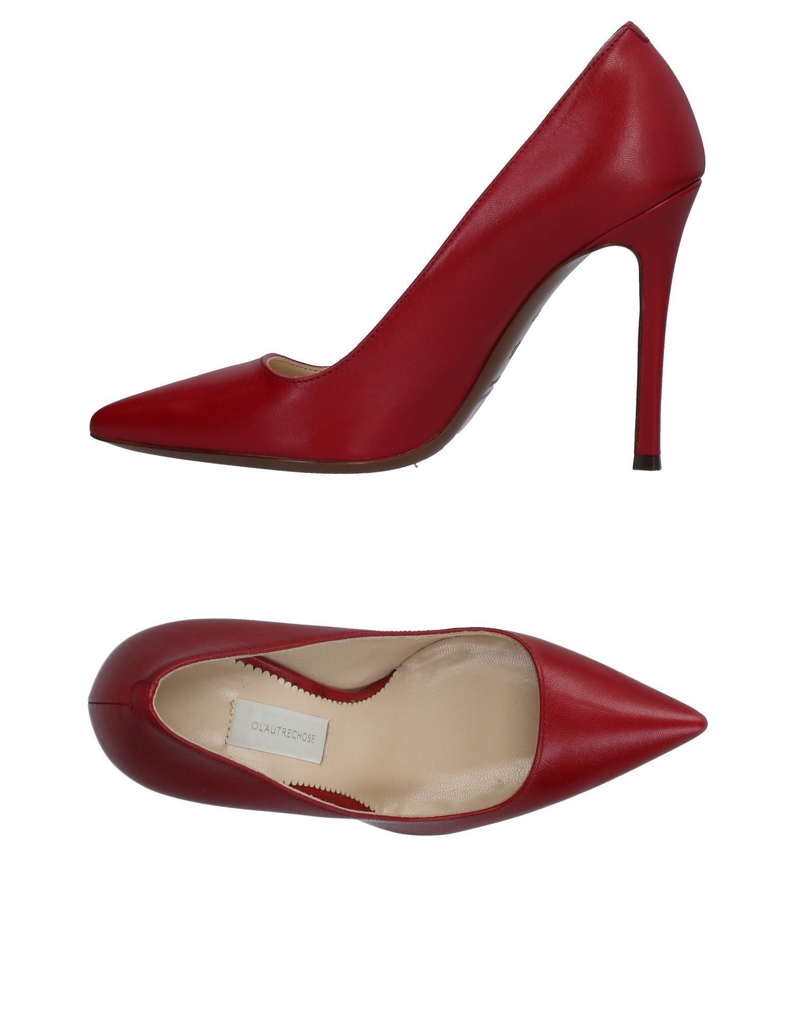 L'  Autre Chose Pumps Damen  L' 11474458GA 653594