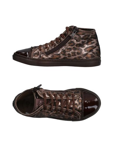 Visa-Zahlung Online Eastbay Zum Verkauf ROMAGNOLI Sneakers LA6PTfUajy