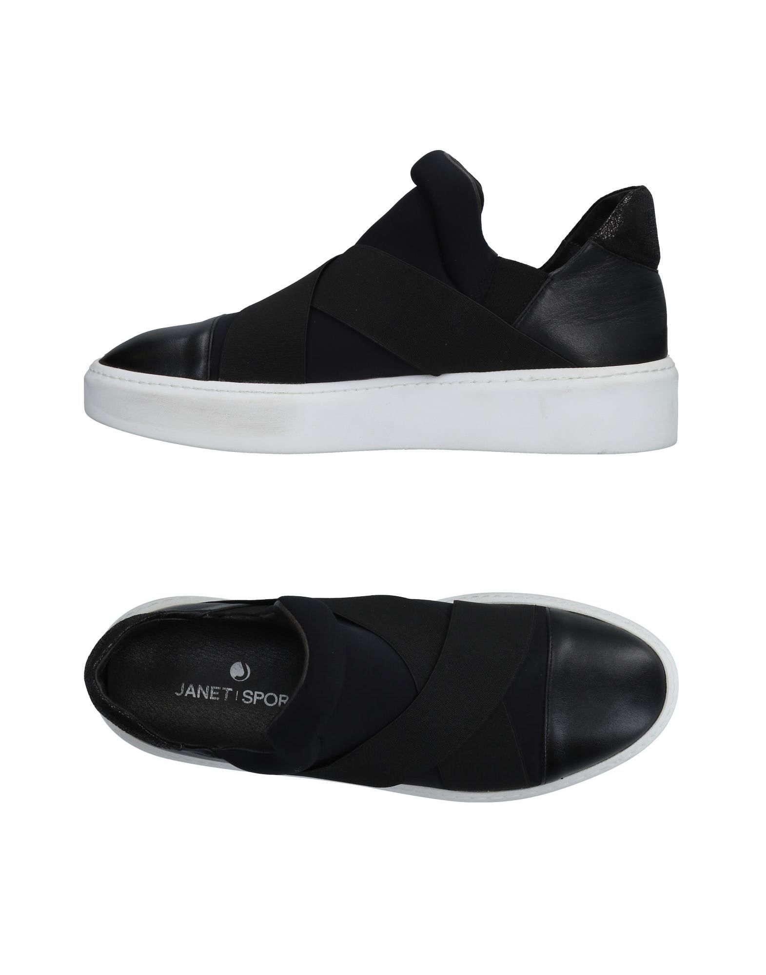 Sneakers Janet Sport Donna - 11474470FE