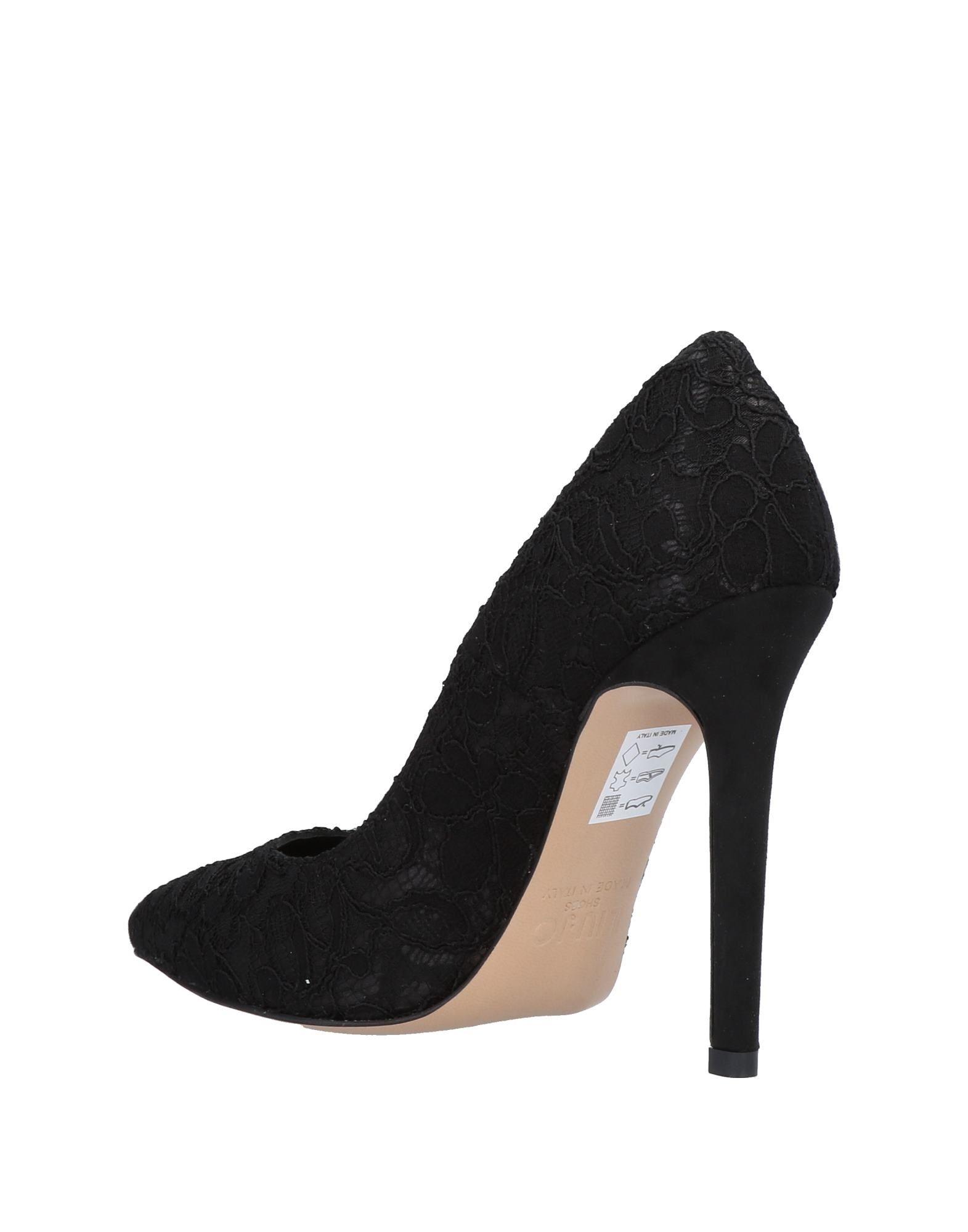 Liu •Jo Pumps Qualität Damen  11474478KP Gute Qualität Pumps beliebte Schuhe 24720d