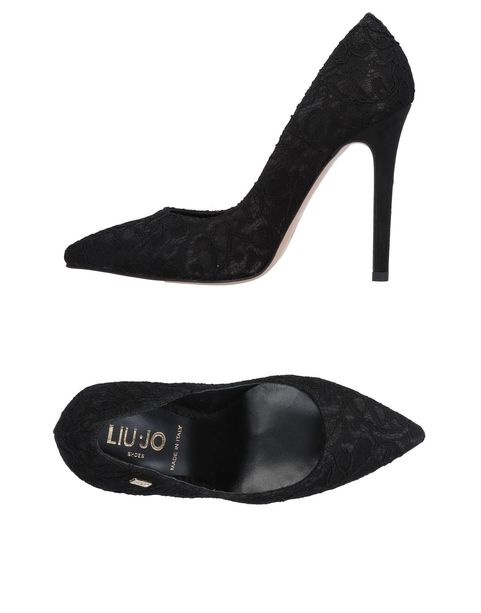 Liu •Jo Pumps Damen  11474478KP Gute Qualität beliebte Schuhe