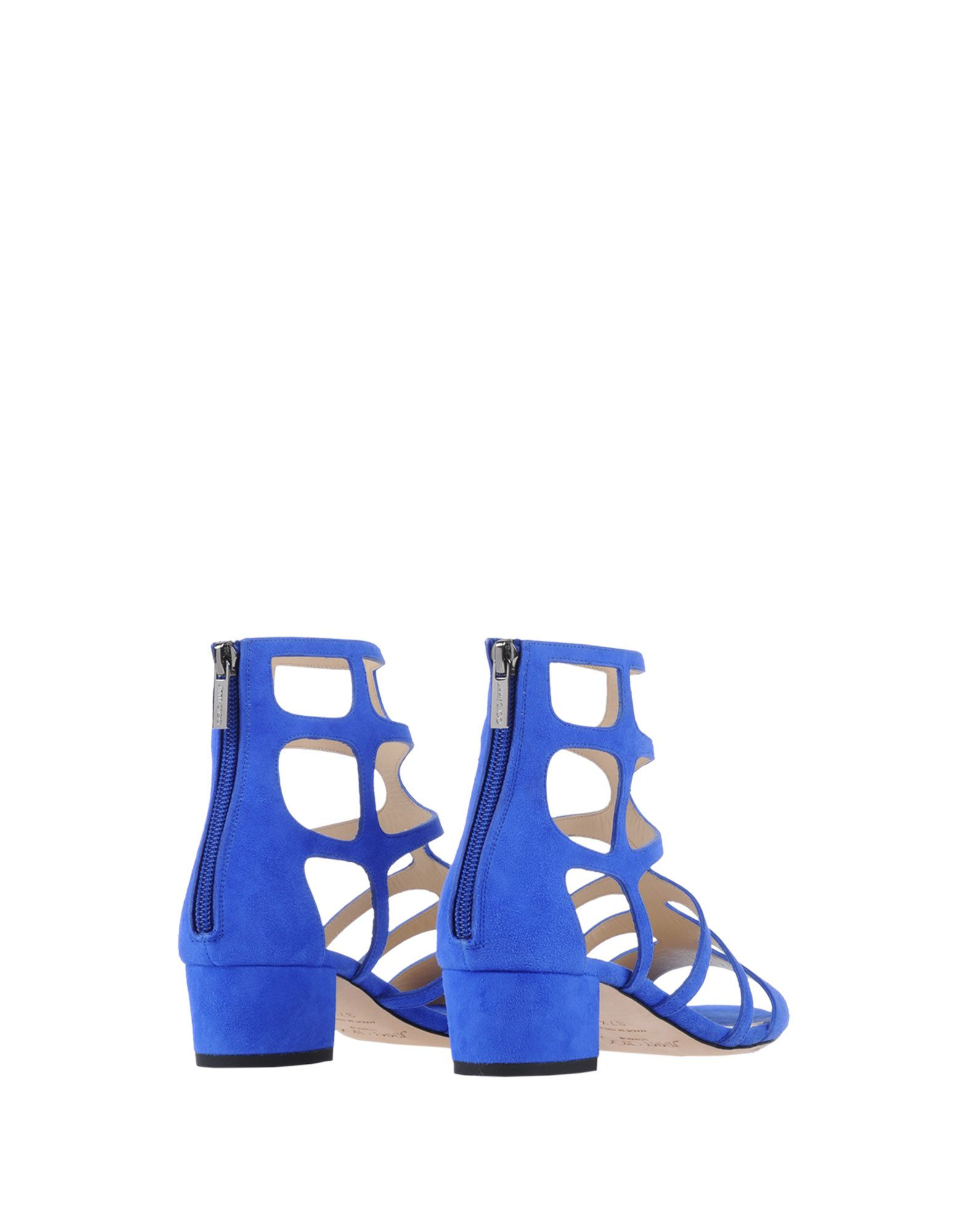 Jimmy  Choo Sandalen Damen  Jimmy 11474487EOGünstige gut aussehende Schuhe 5326b6