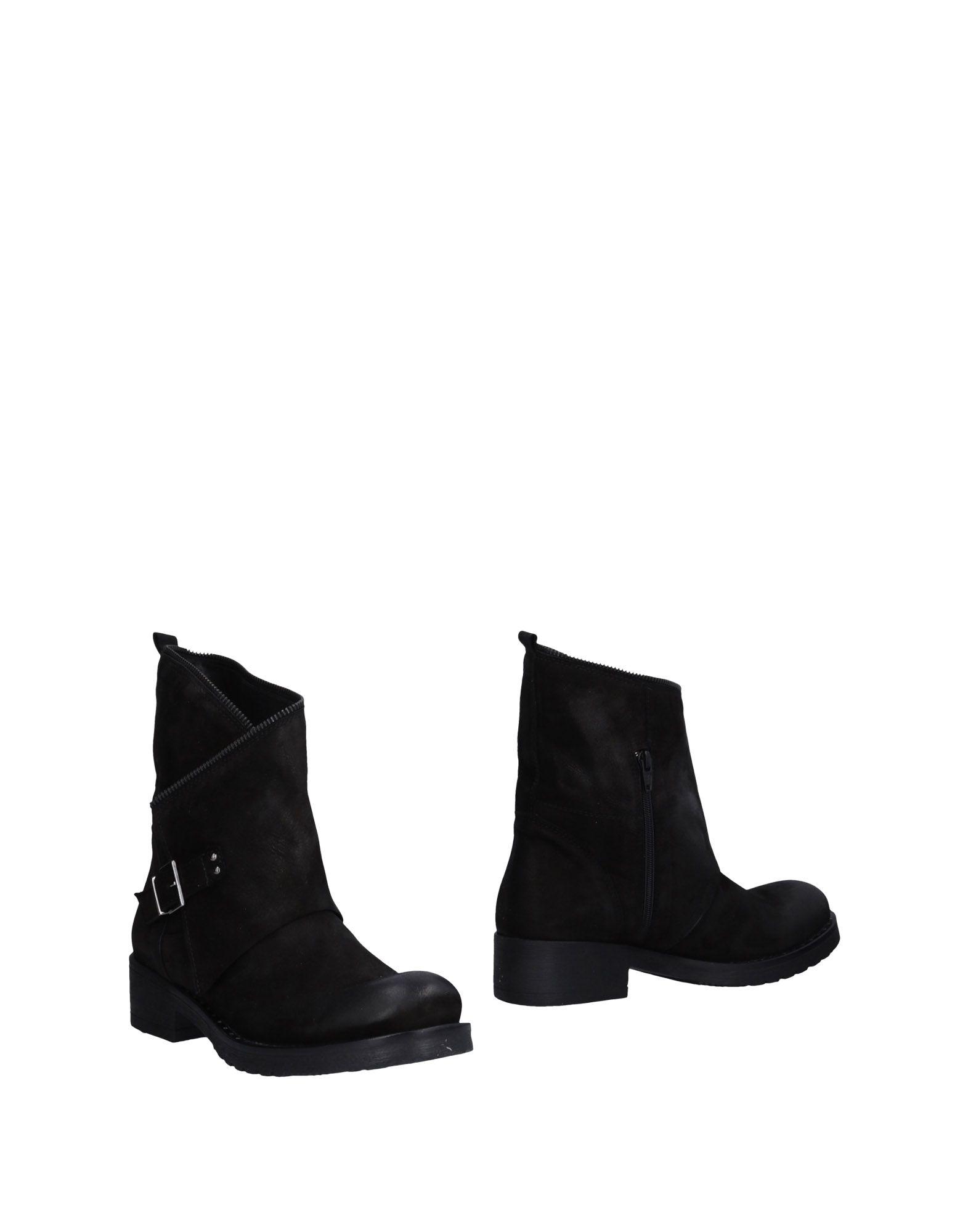 Unlace Stiefelette Damen  11474492TK Gute Qualität beliebte Schuhe