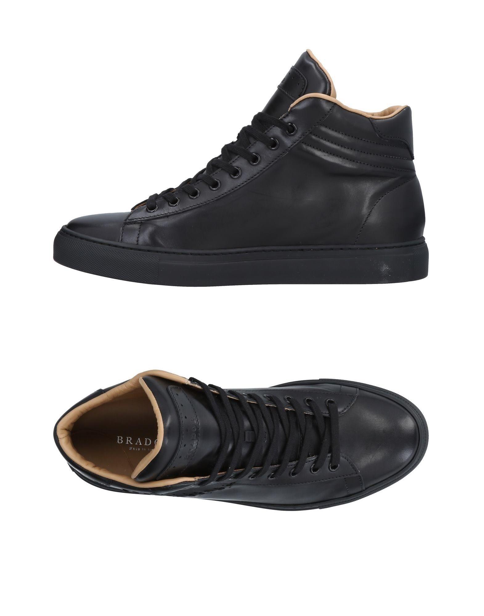 Moda Sneakers Brador Uomo - 11474497IF