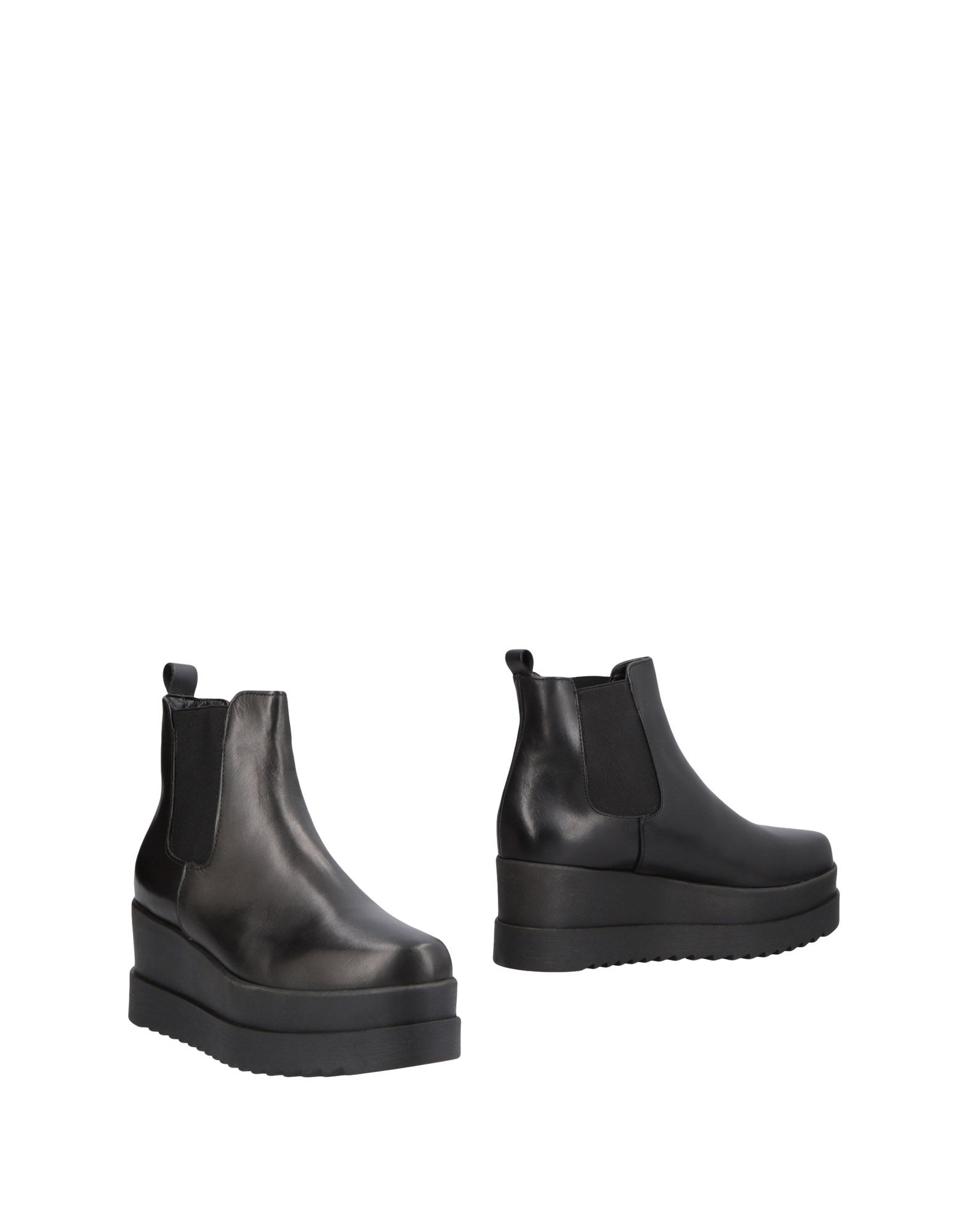 Chelsea 11474504XQ Boots Unlace Donna - 11474504XQ Chelsea 2810d3