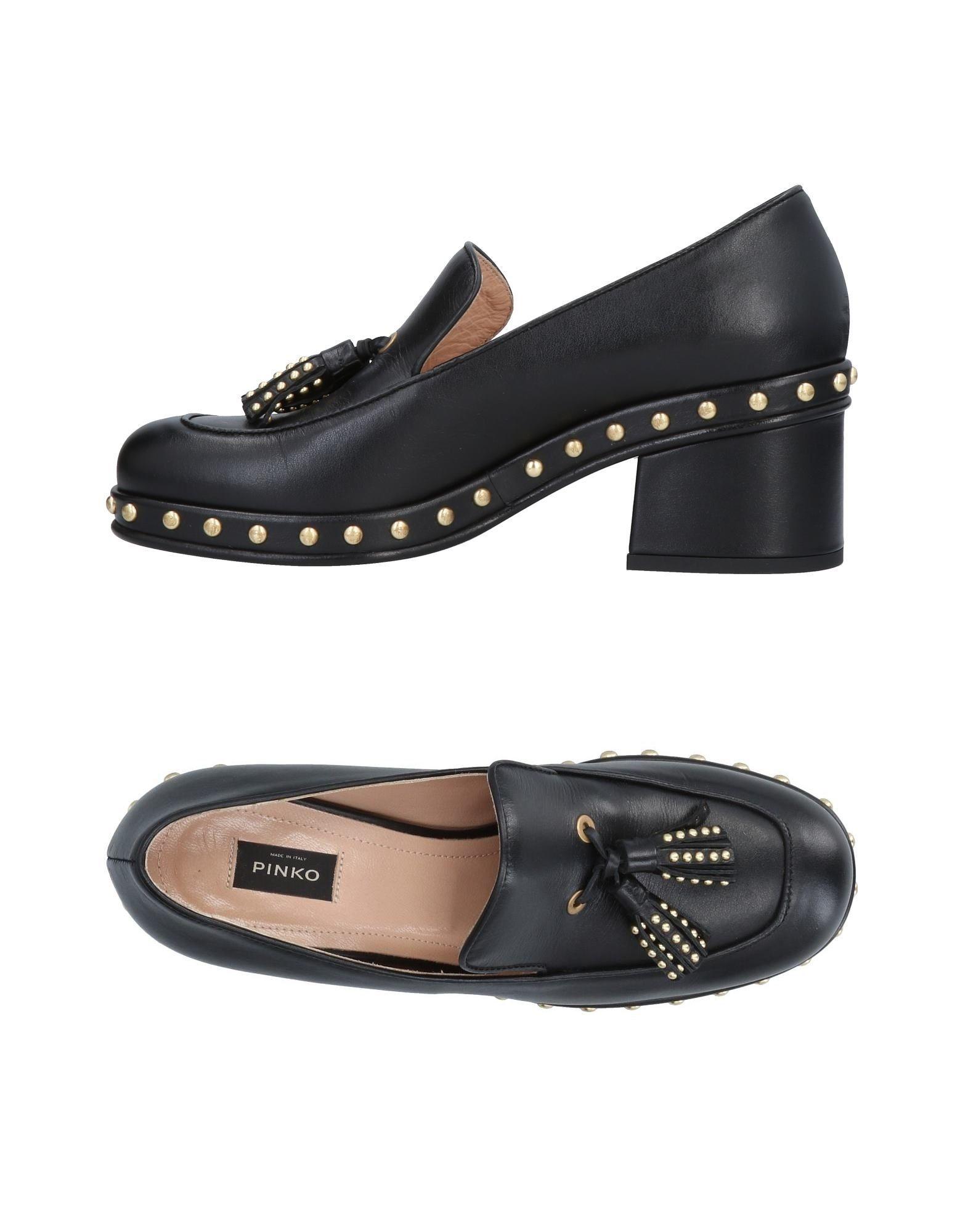 Moda Mocassino Pinko Donna - 11474505OW