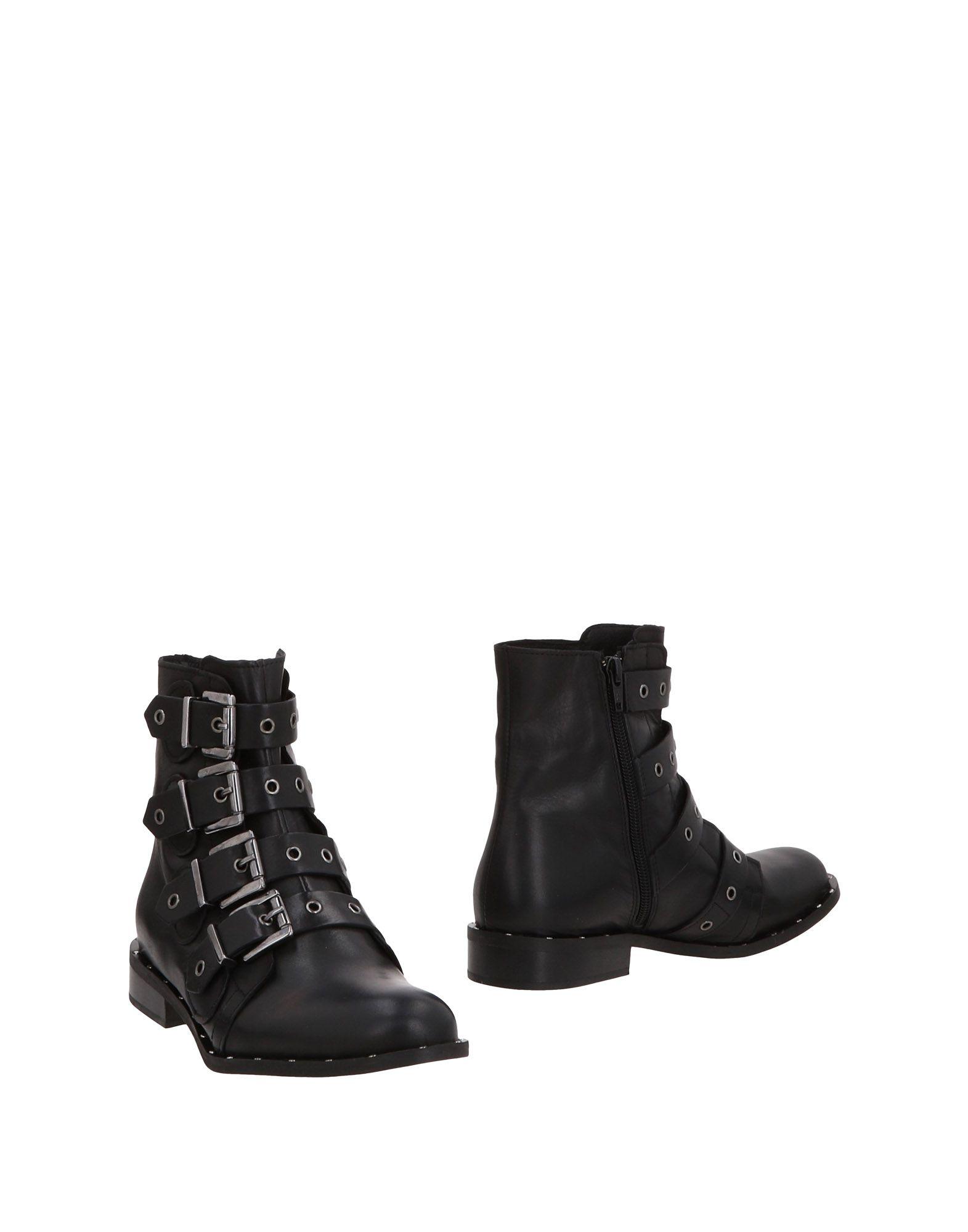 Unlace Stiefelette Damen  11474512KU Gute Qualität beliebte Schuhe