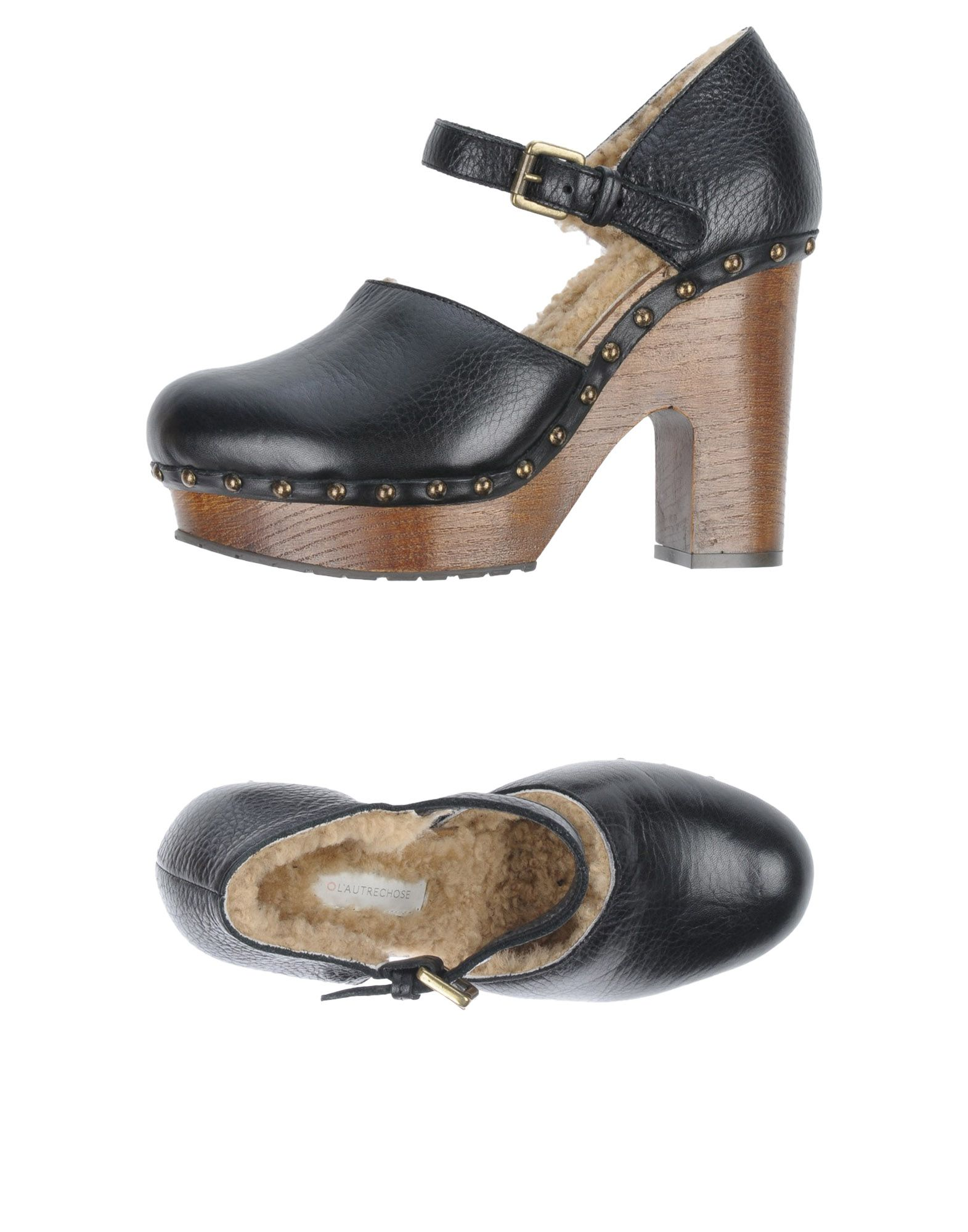 L' Autre Chose Pumps Damen  11474513BG Schuhe Neue Schuhe 11474513BG 8b43e1
