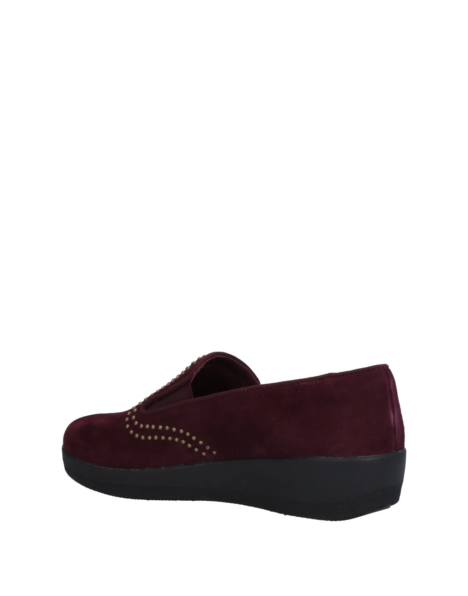 Fitflop Loafers - - - Women Fitflop Loafers online on  United Kingdom - 11474538PJ c5e358