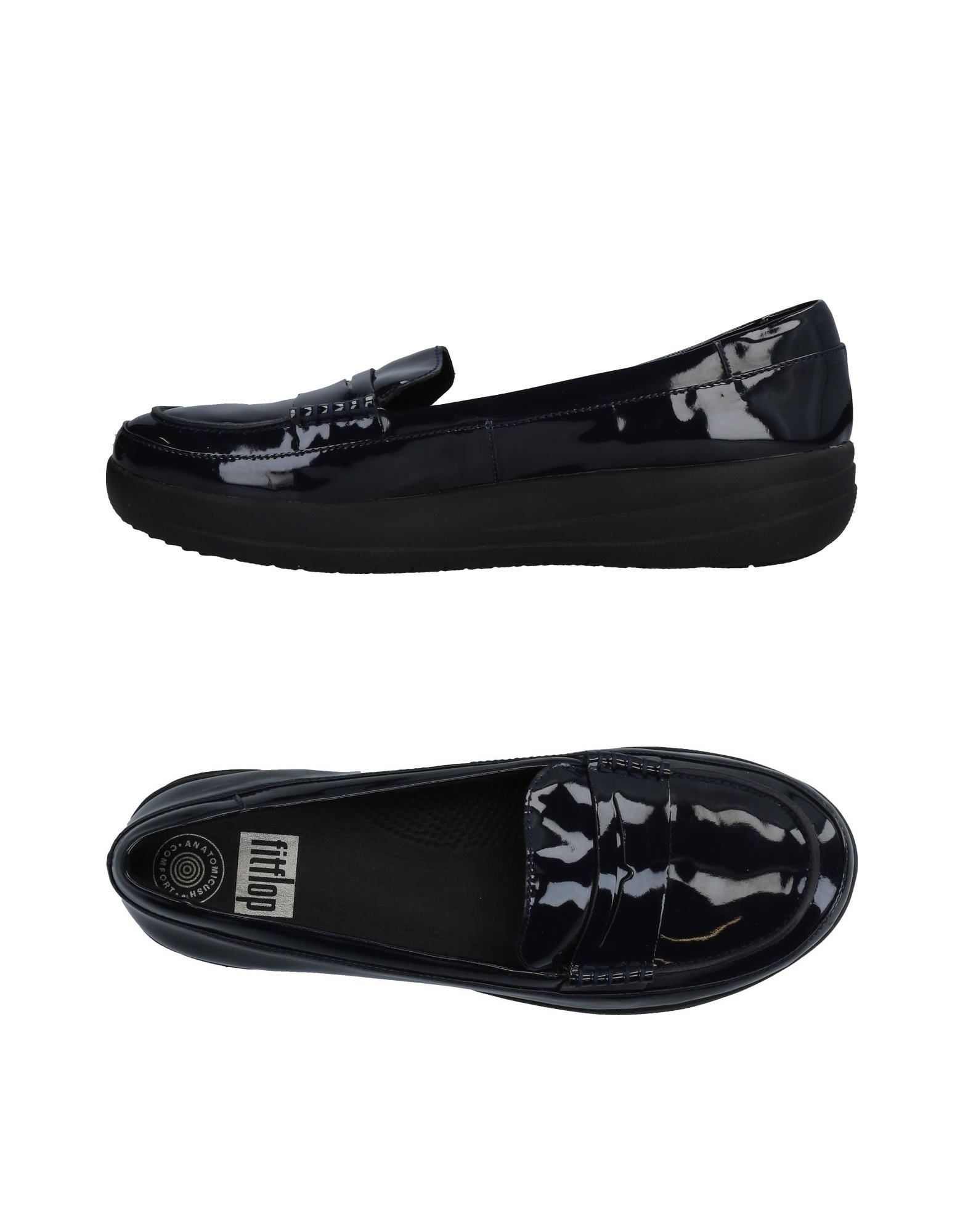 Fitflop Mokassins Damen  11474542NN Gute Qualität beliebte Schuhe