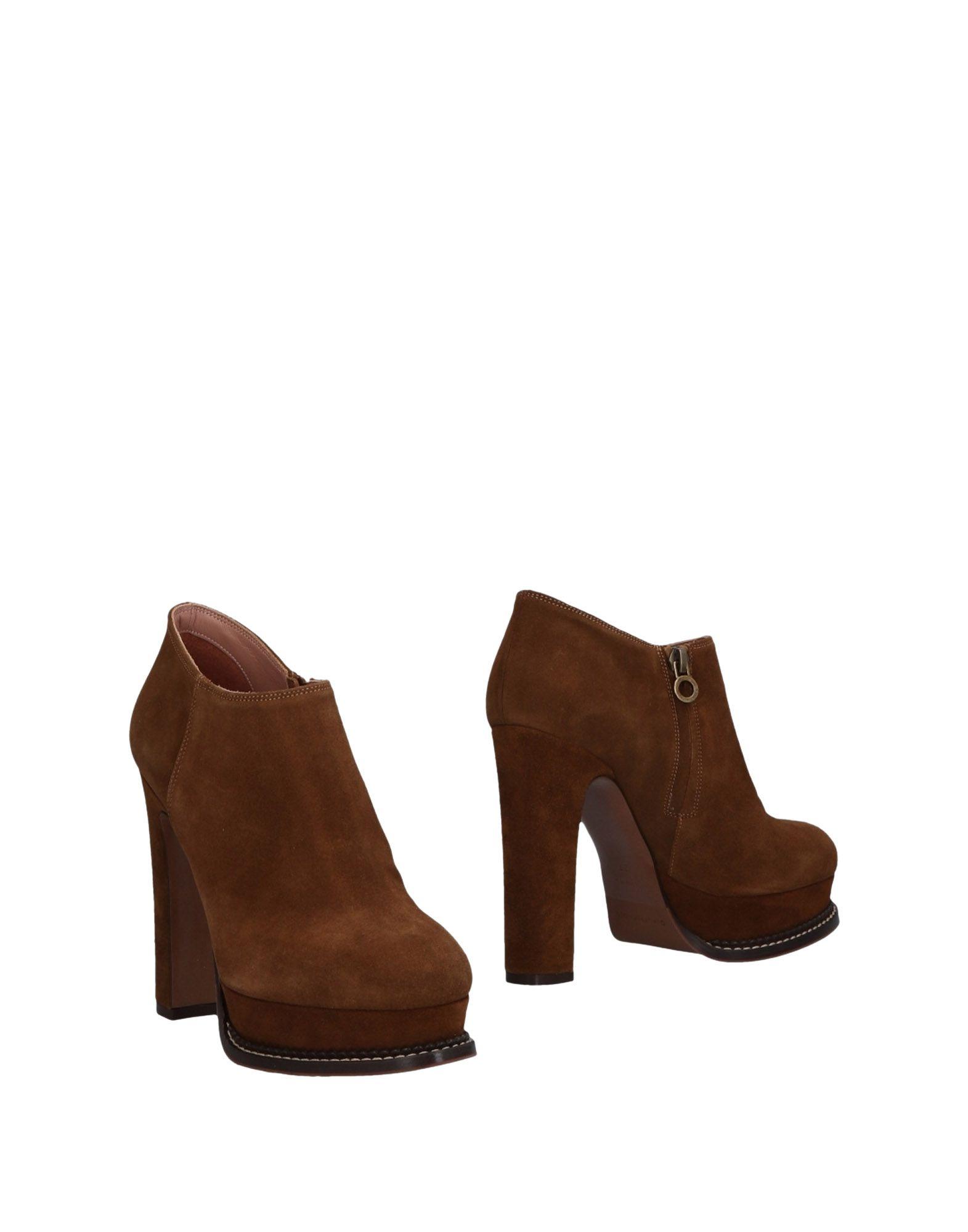 L' Autre Chose Stiefelette Damen  11474545OQGut aussehende strapazierfähige Schuhe