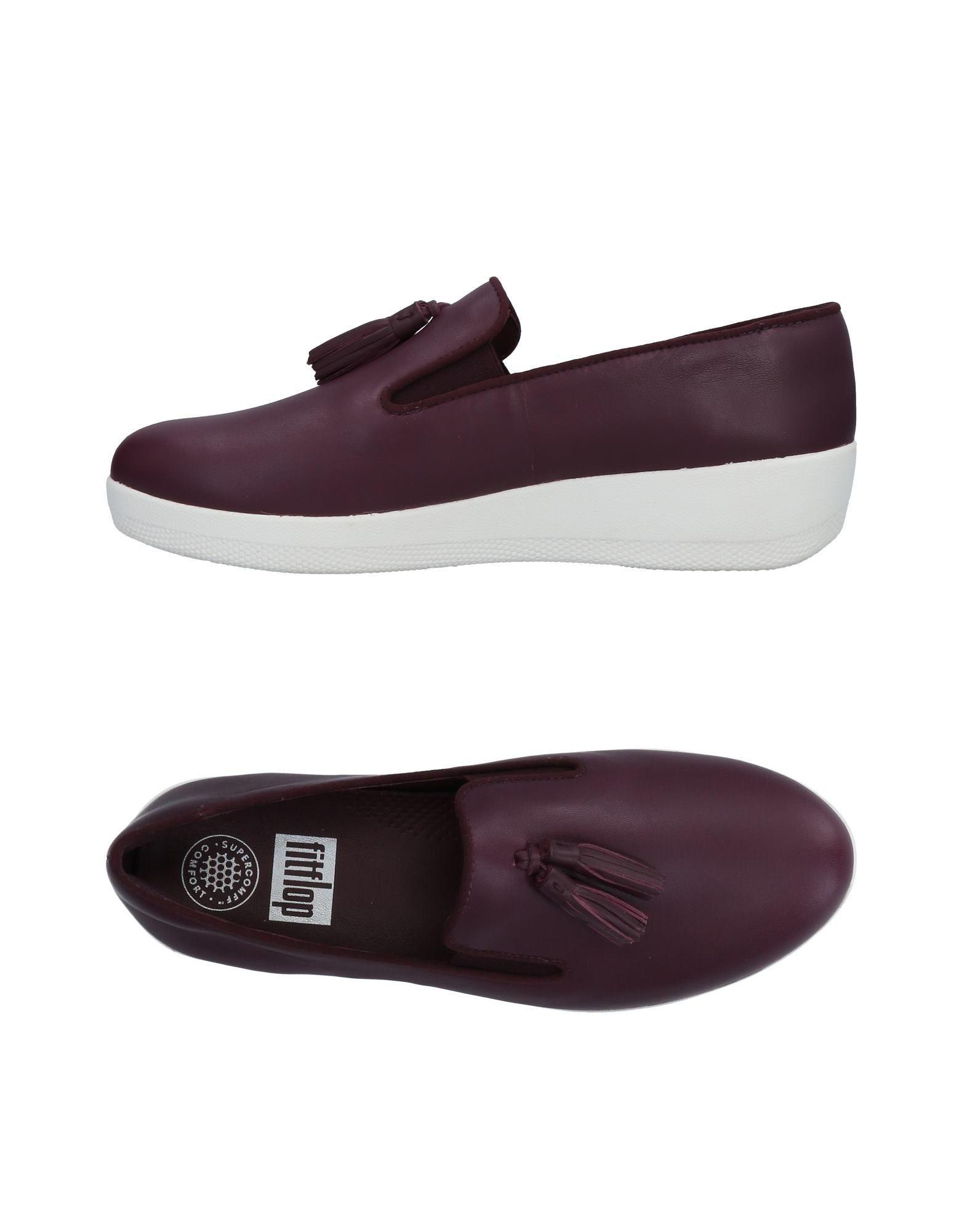 Fitflop Mokassins Damen  11474552SG Gute Qualität beliebte Schuhe