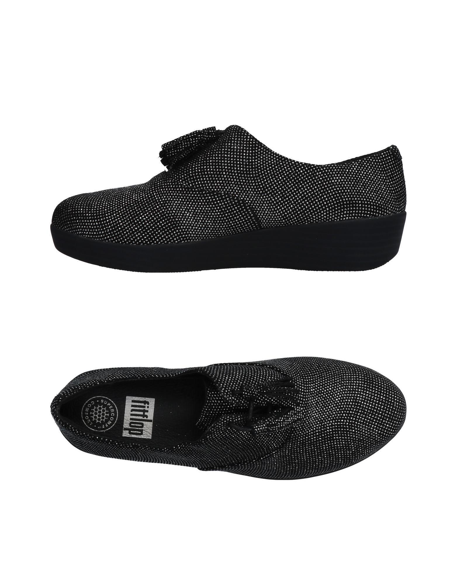 Fitflop Schnürschuhe Damen  11474562OM Gute Qualität beliebte Schuhe