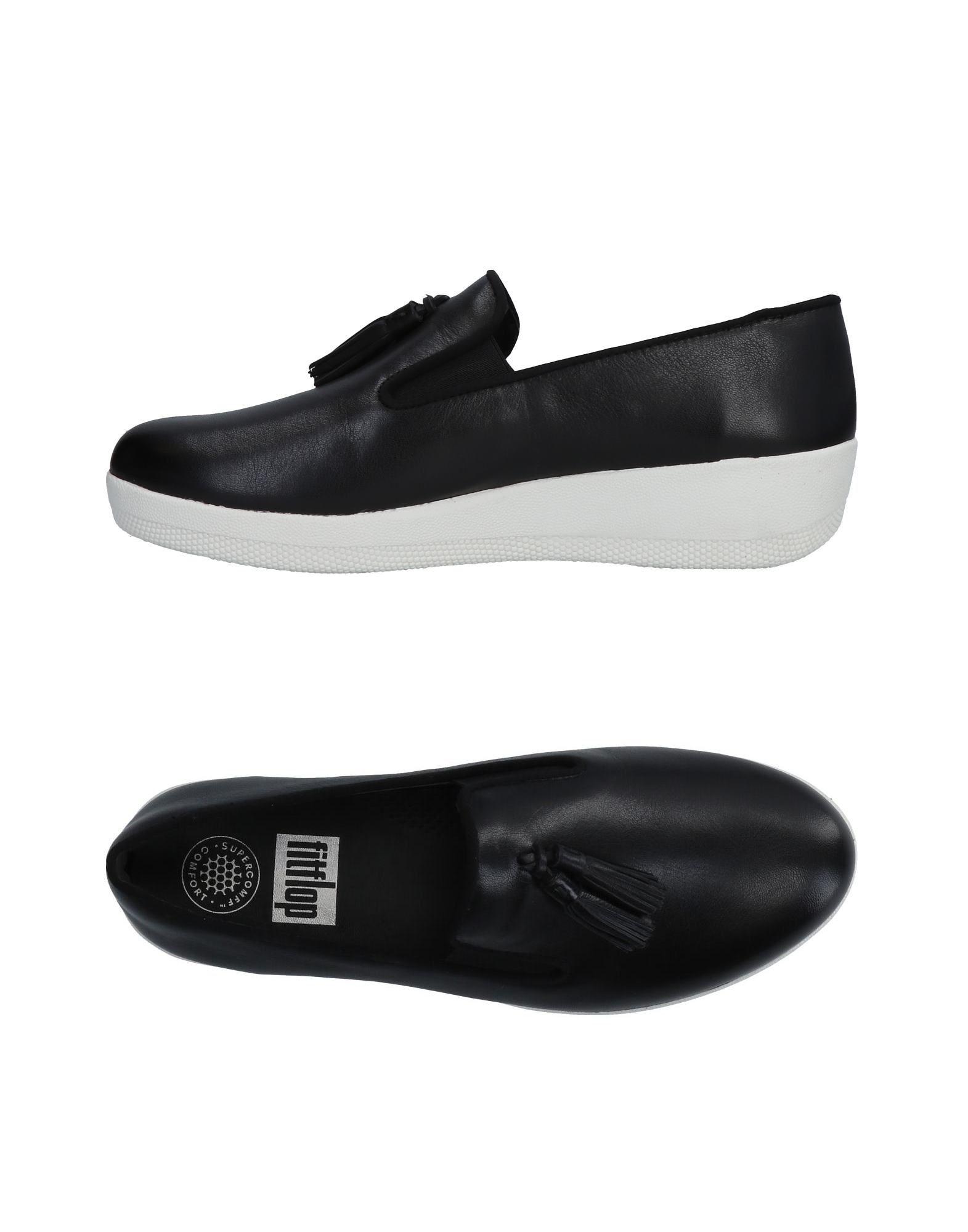 Fitflop Mokassins Damen  11474565KI Gute Qualität beliebte Schuhe