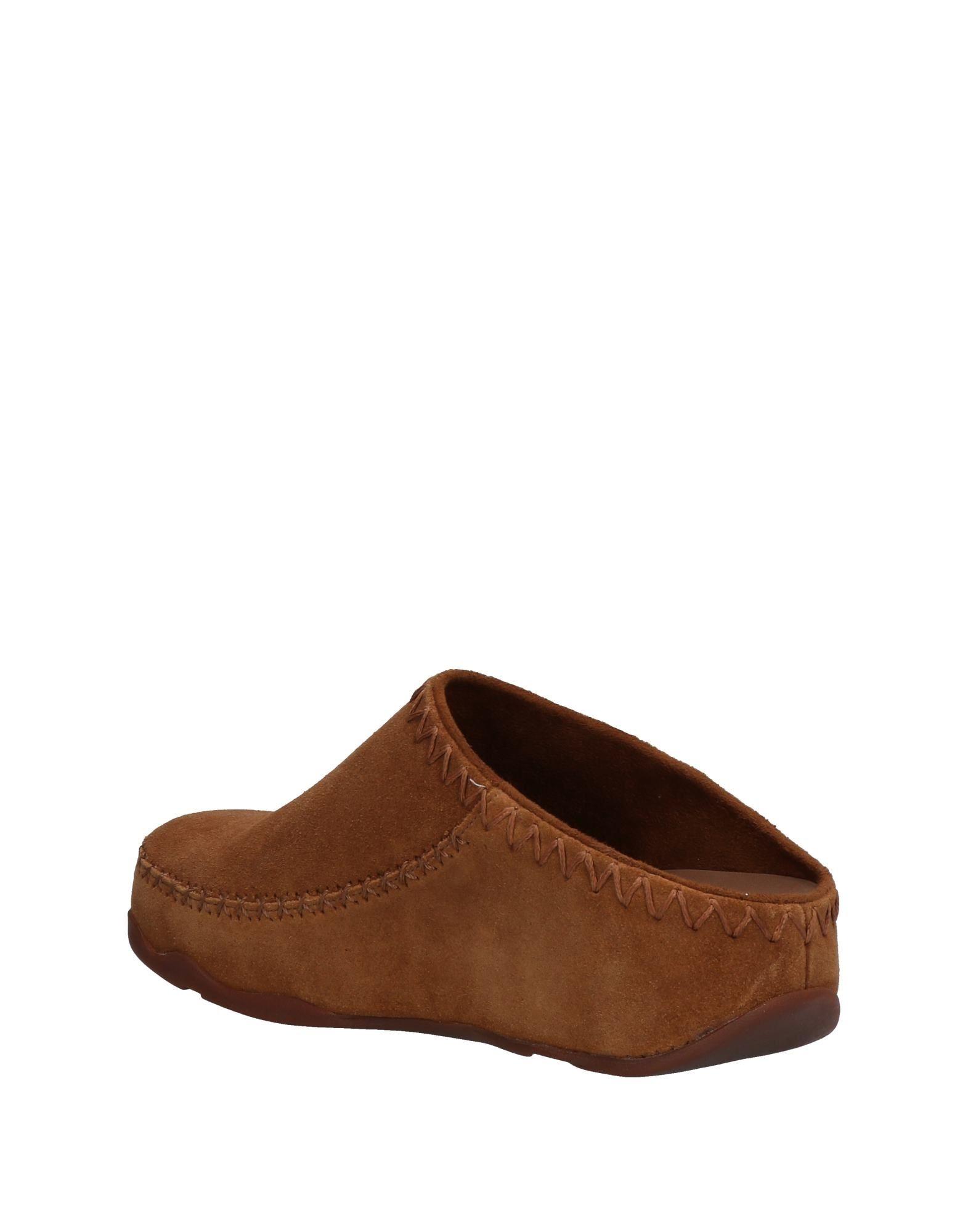 Fitflop Pantoletten Damen  Qualität 11474591RI Gute Qualität  beliebte Schuhe db1fca