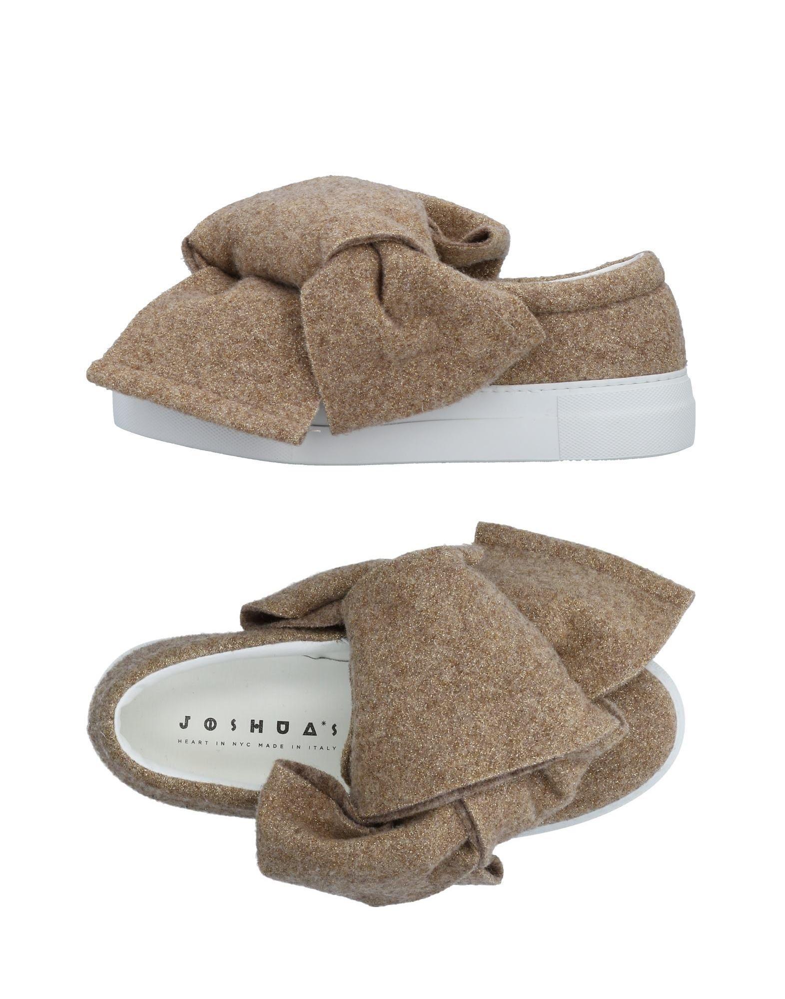 Moda Sneakers Joshua*S Donna - 11474607GJ
