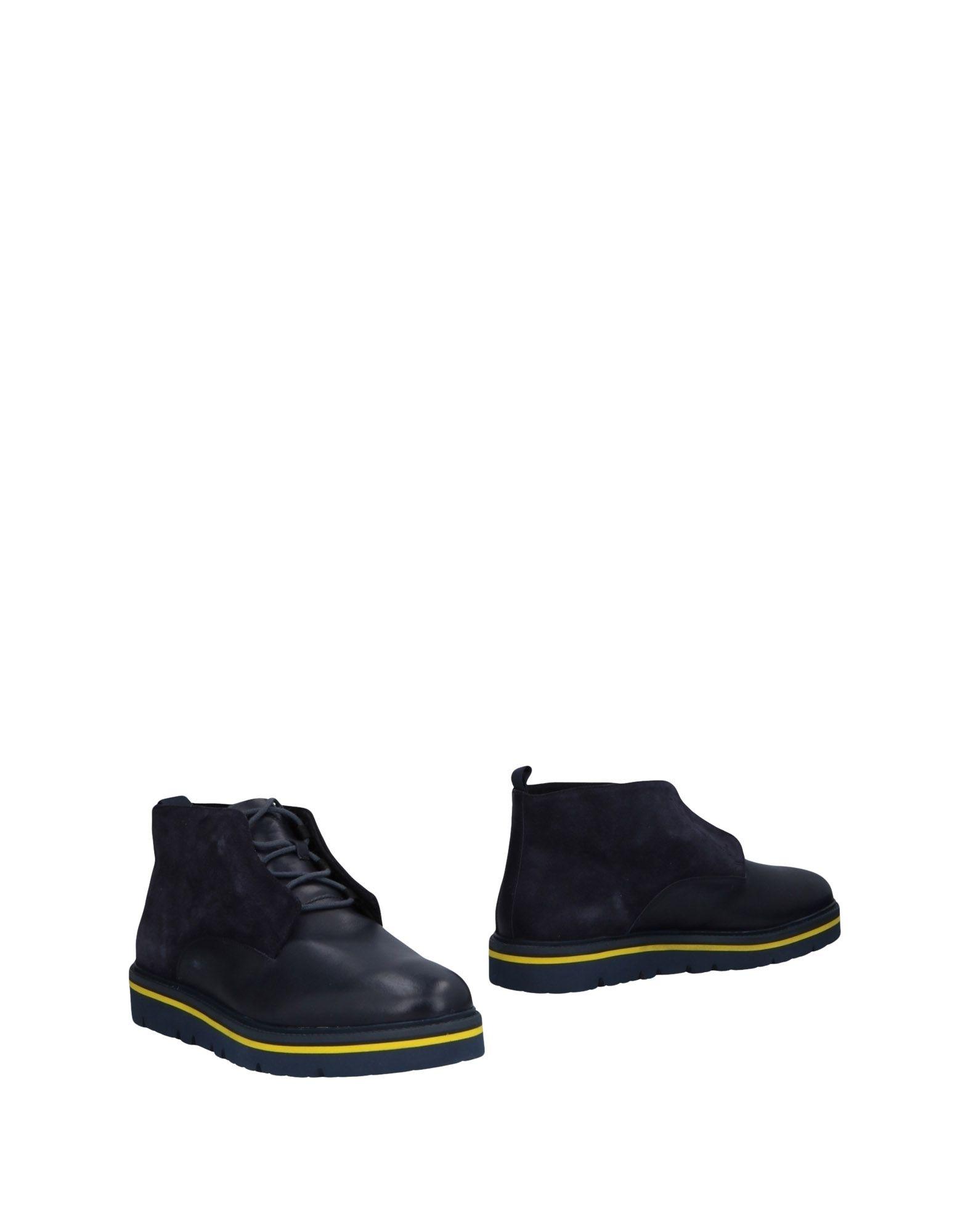 Stivaletti Armani Jeans Uomo Uomo Jeans - 11474609UD b120a8