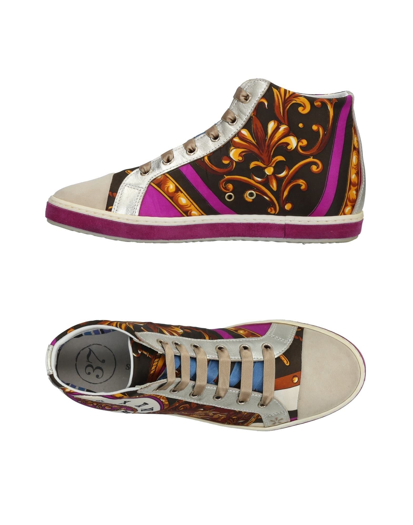 Sneakers Soisire Soiebleu Donna - 11474610TL