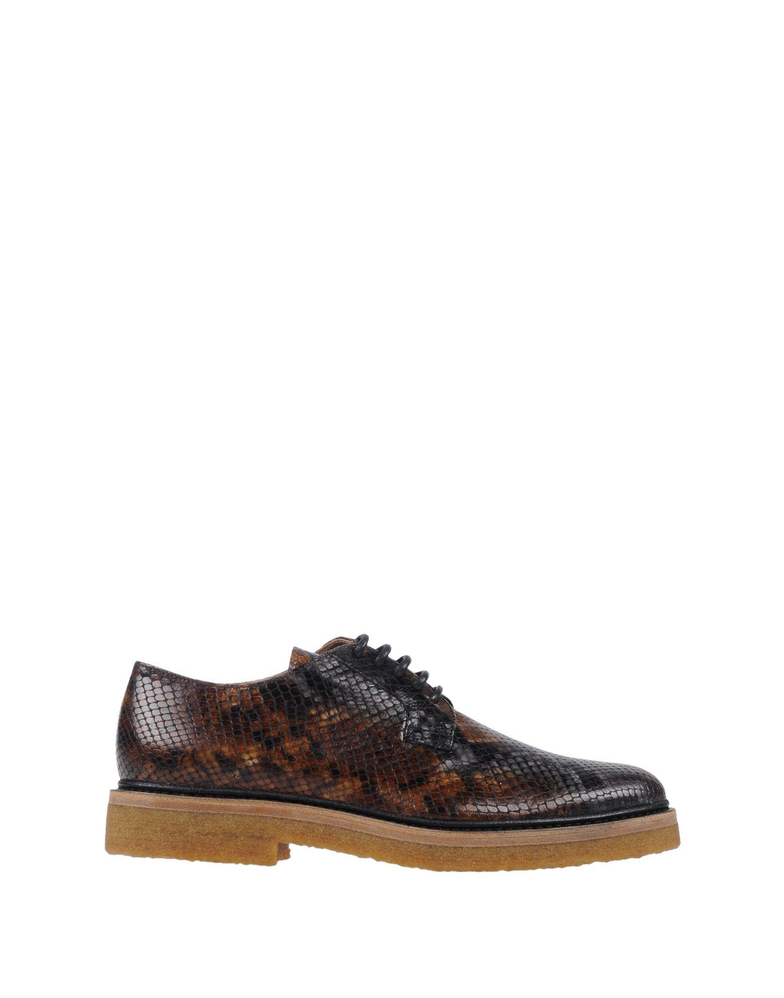 Dries Van Noten Schnürschuhe Herren  11474614NW Gute Qualität beliebte Schuhe